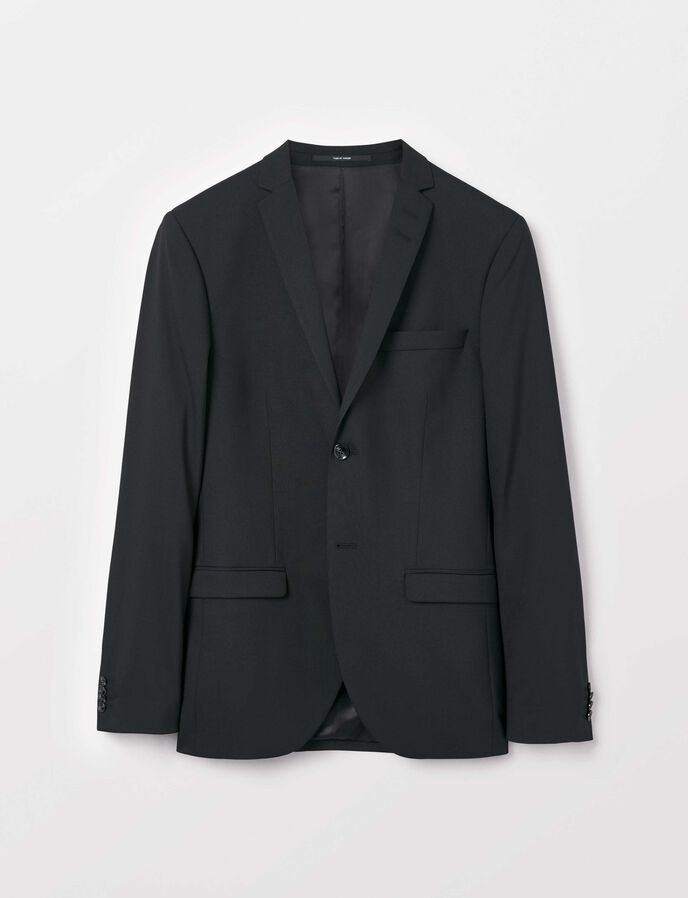 Jil 9 Blazer in Black from Tiger of Sweden