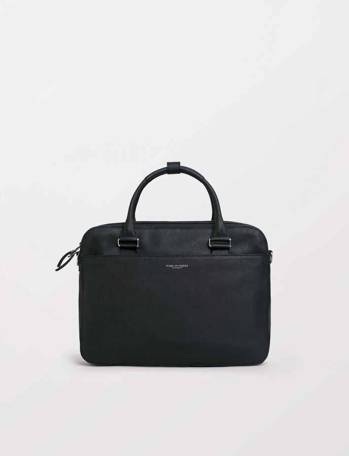Dalio Briefcase in Black from Tiger of Sweden