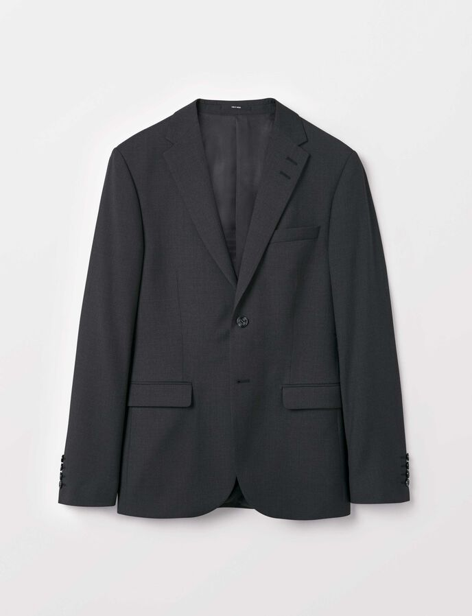 Henrie Blazer in Dark grey from Tiger of Sweden