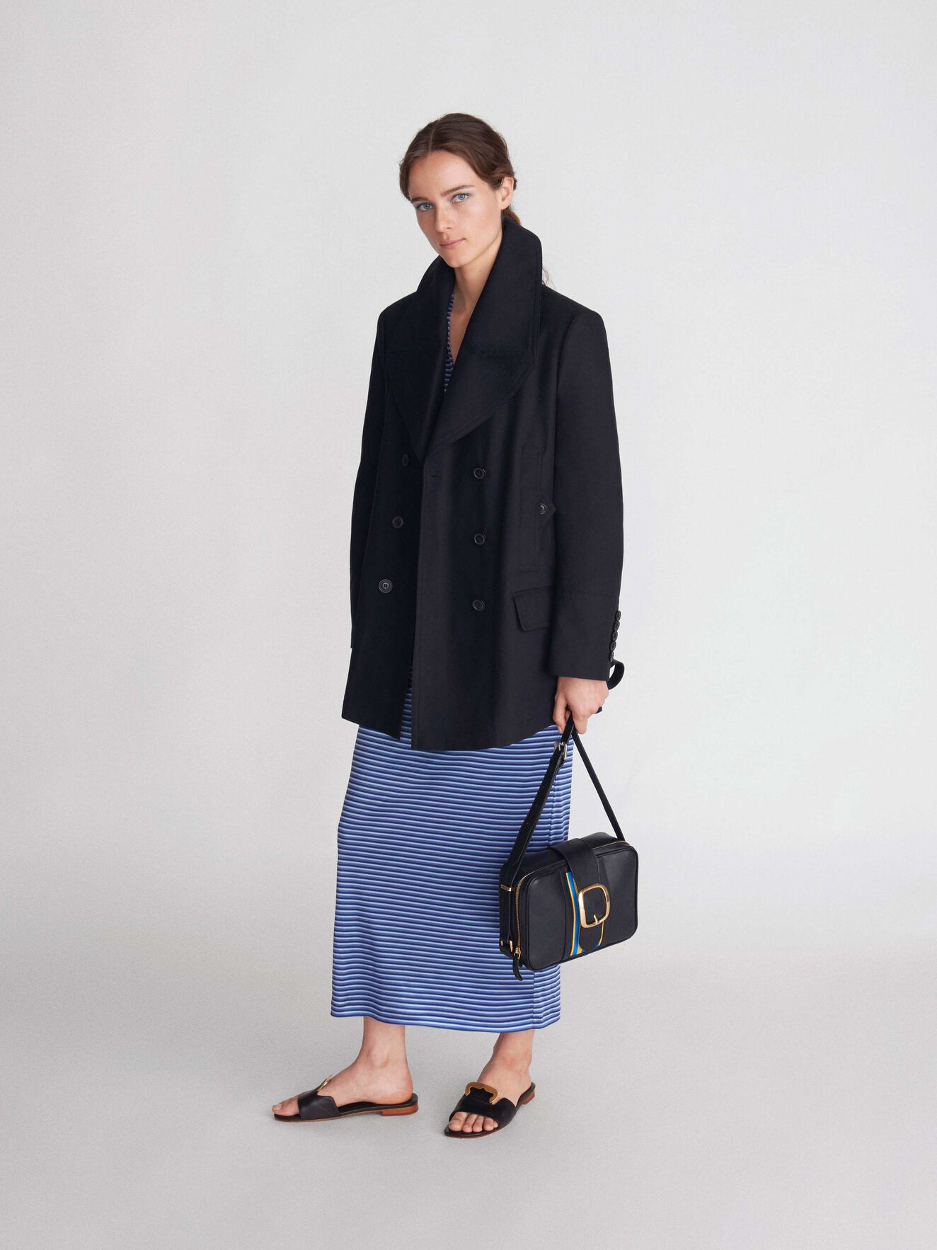 Balnina Bag in Black from Tiger of Sweden
