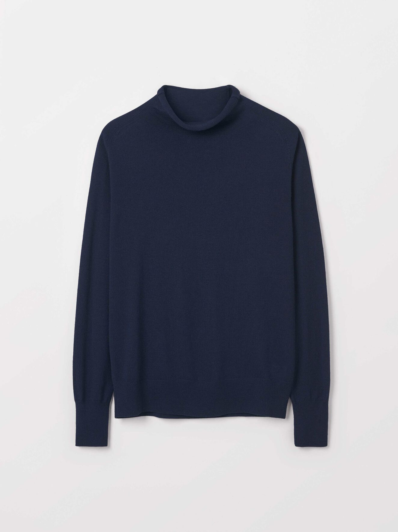 Nardo Pullover in Light Ink from Tiger of Sweden