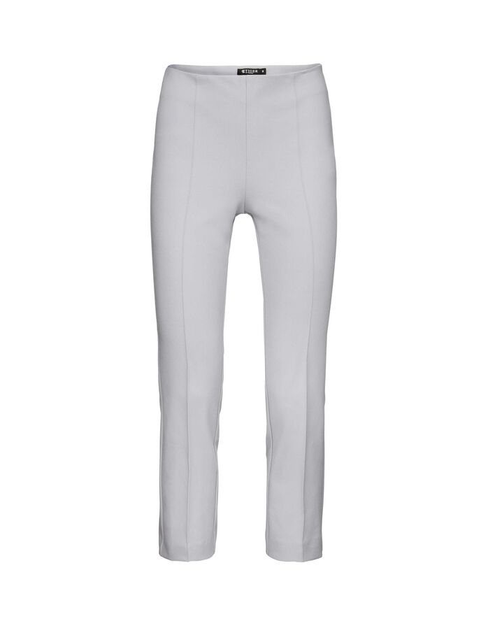 JACEA TROUSERS in Sleet from Tiger of Sweden