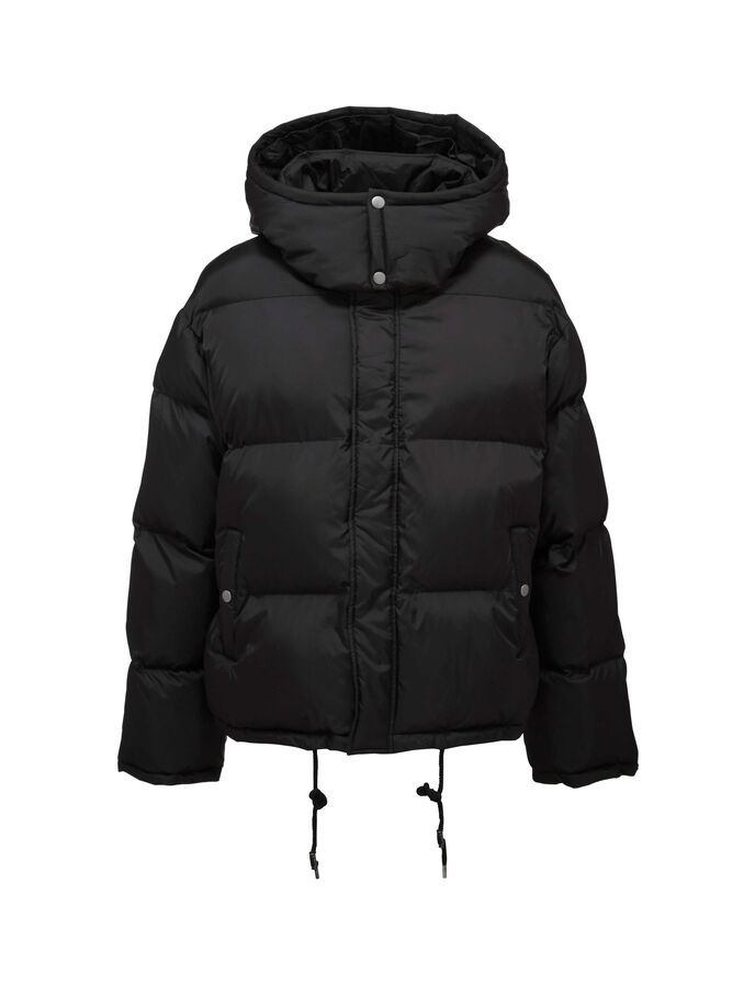 WHIRL JACKE in Black from Tiger of Sweden