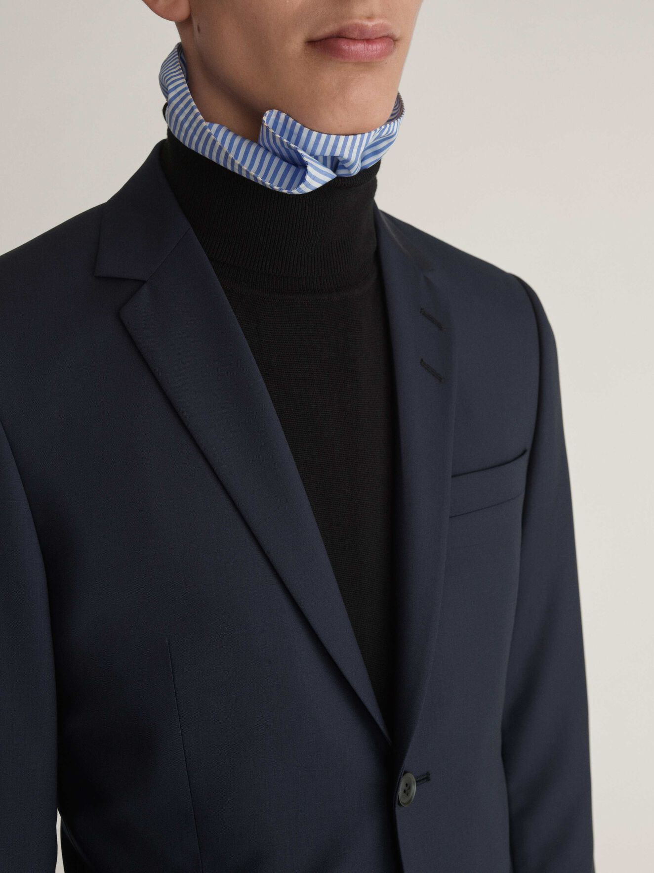 S.2018 Suit in Royal Blue from Tiger of Sweden
