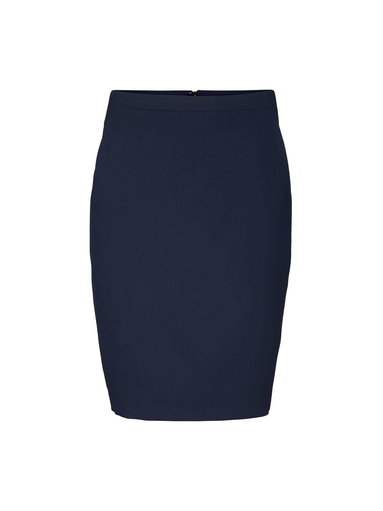 Ariela skirt in Peacoat Blue from Tiger of Sweden
