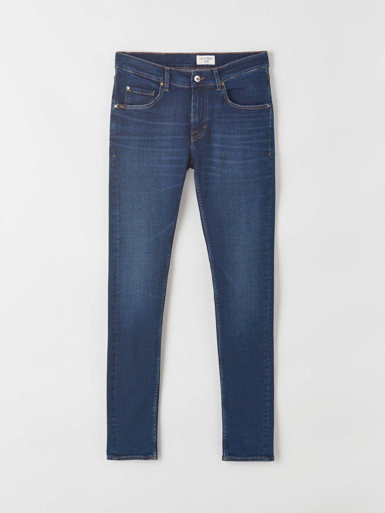 the latest 3f744 0c8ab Jeans - Shop men's jeans online at Tiger of Sweden