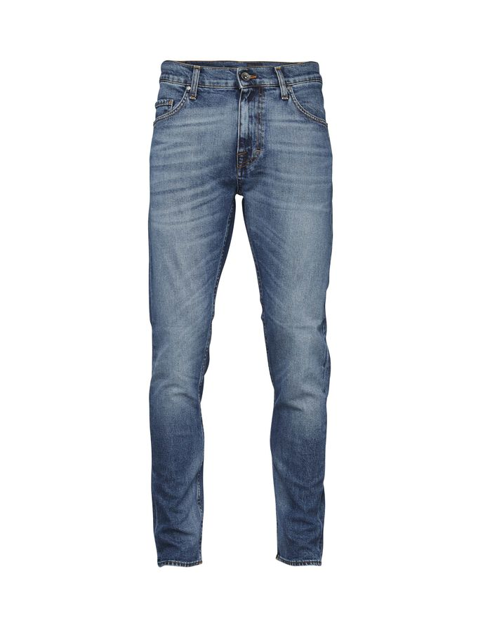 PISTOLERO jeans  in Pale Jeans Blue from Tiger of Sweden