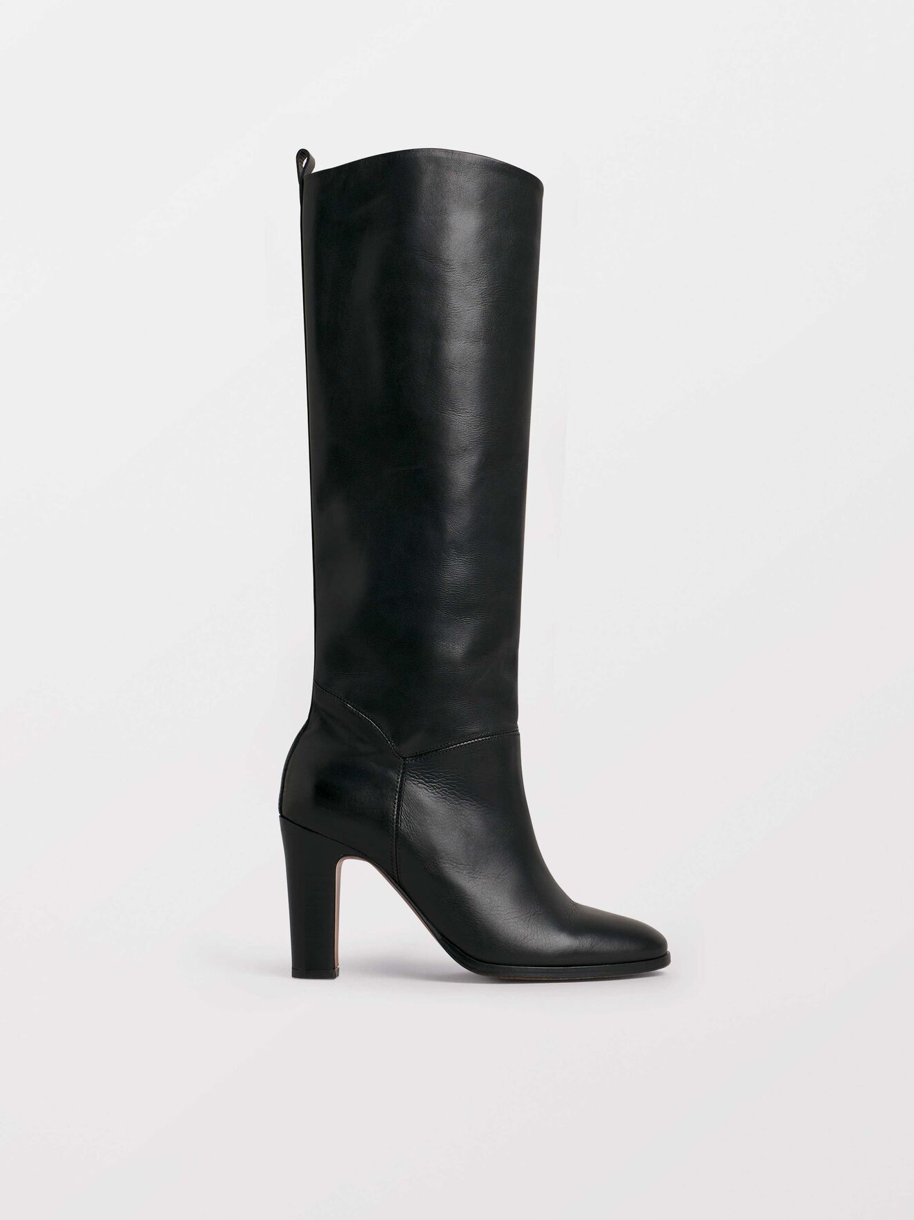 Triconta Boots in Black from Tiger of Sweden