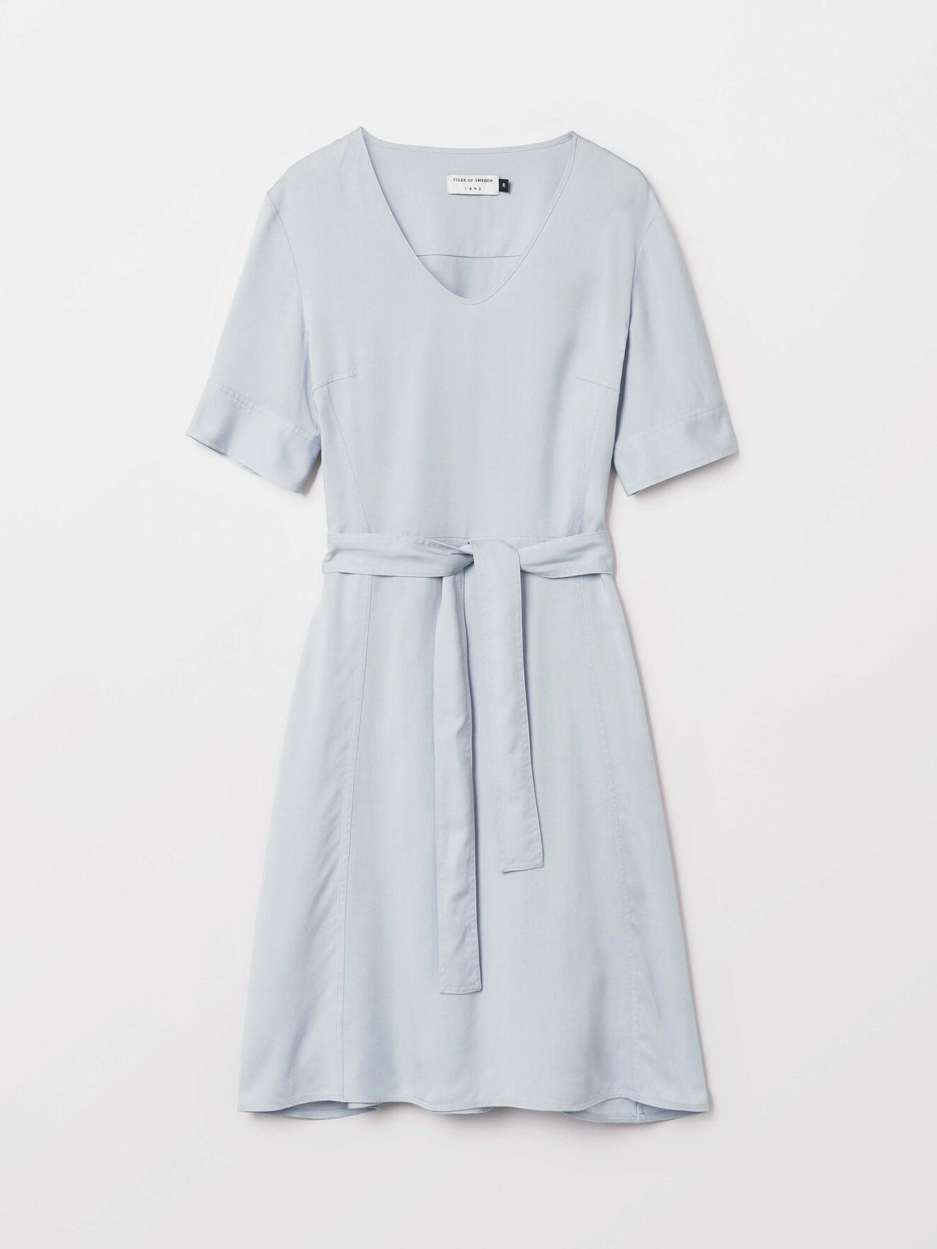 Tanella Dress in Sombre Blue from Tiger of Sweden