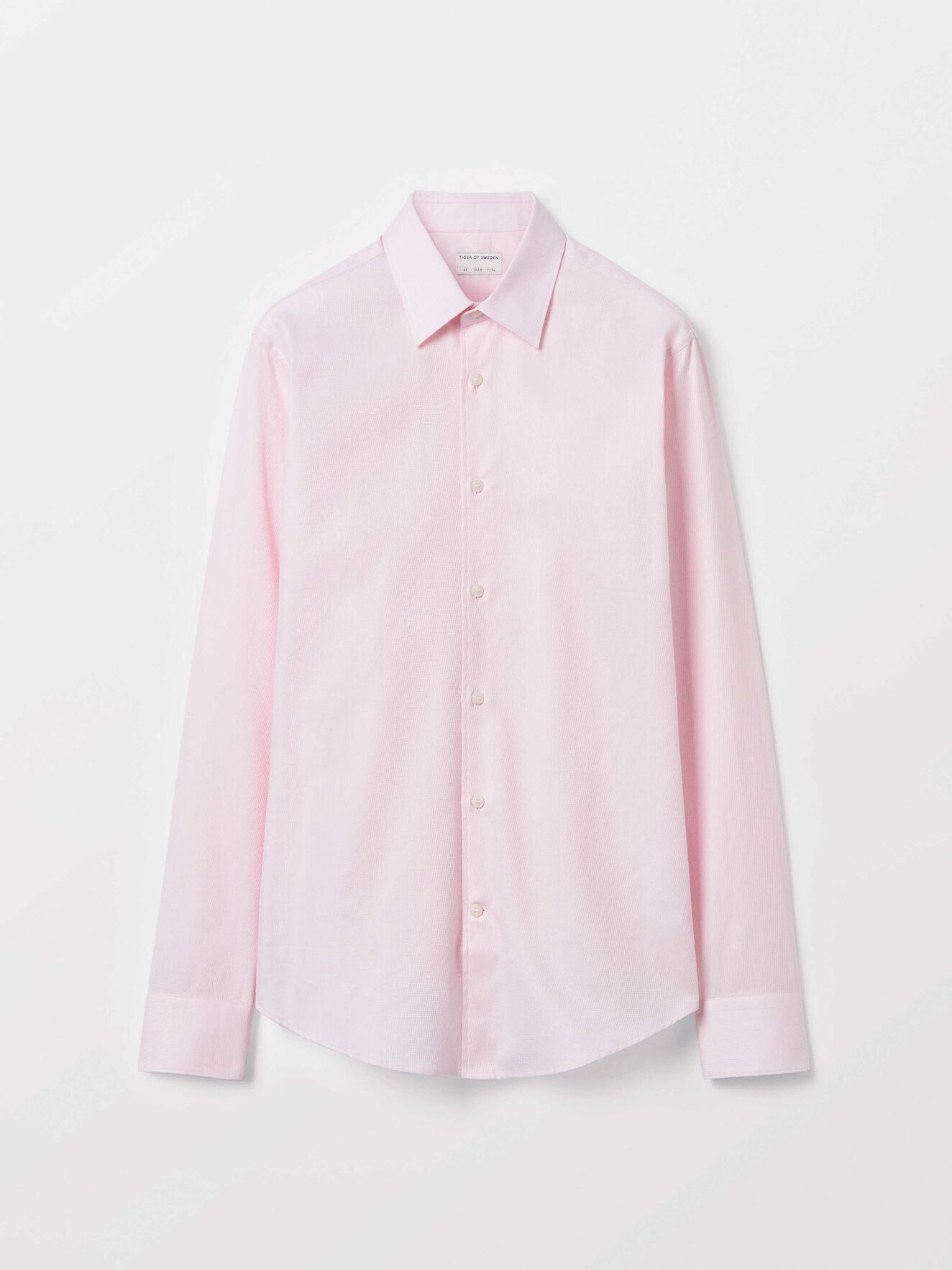 Farrell Shirt in Chintz Rose from Tiger of Sweden