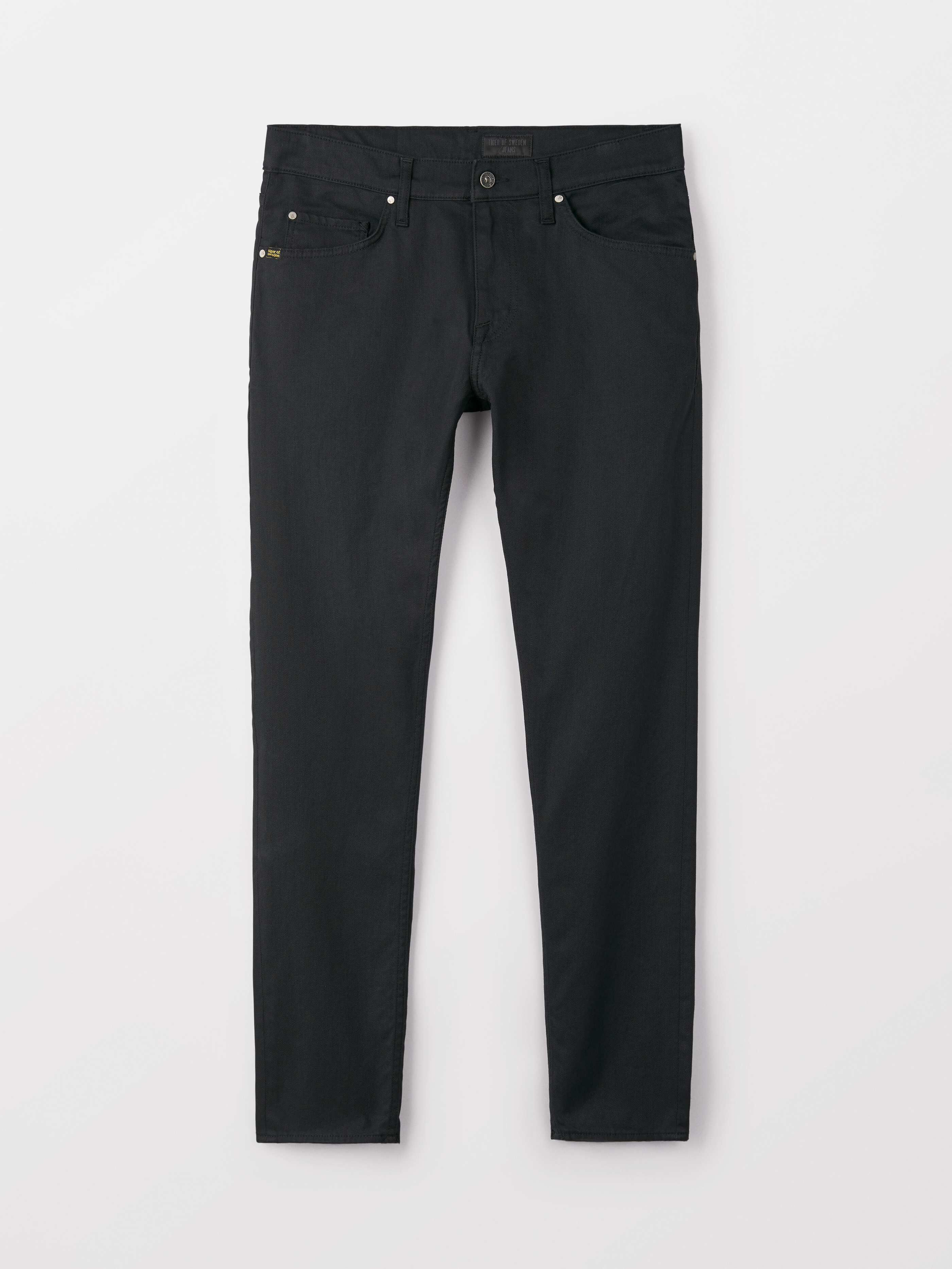 ... Pistolero jeans in Black from Tiger of Sweden ...
