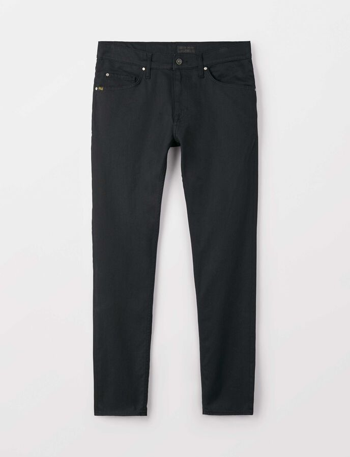 Pistolero jeans  in Black from Tiger of Sweden