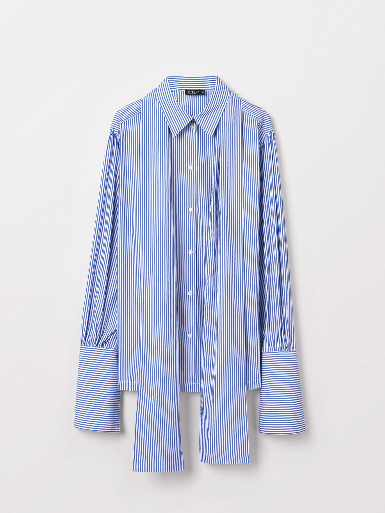Kumarin S Shirt in Soft Wave from Tiger of Sweden