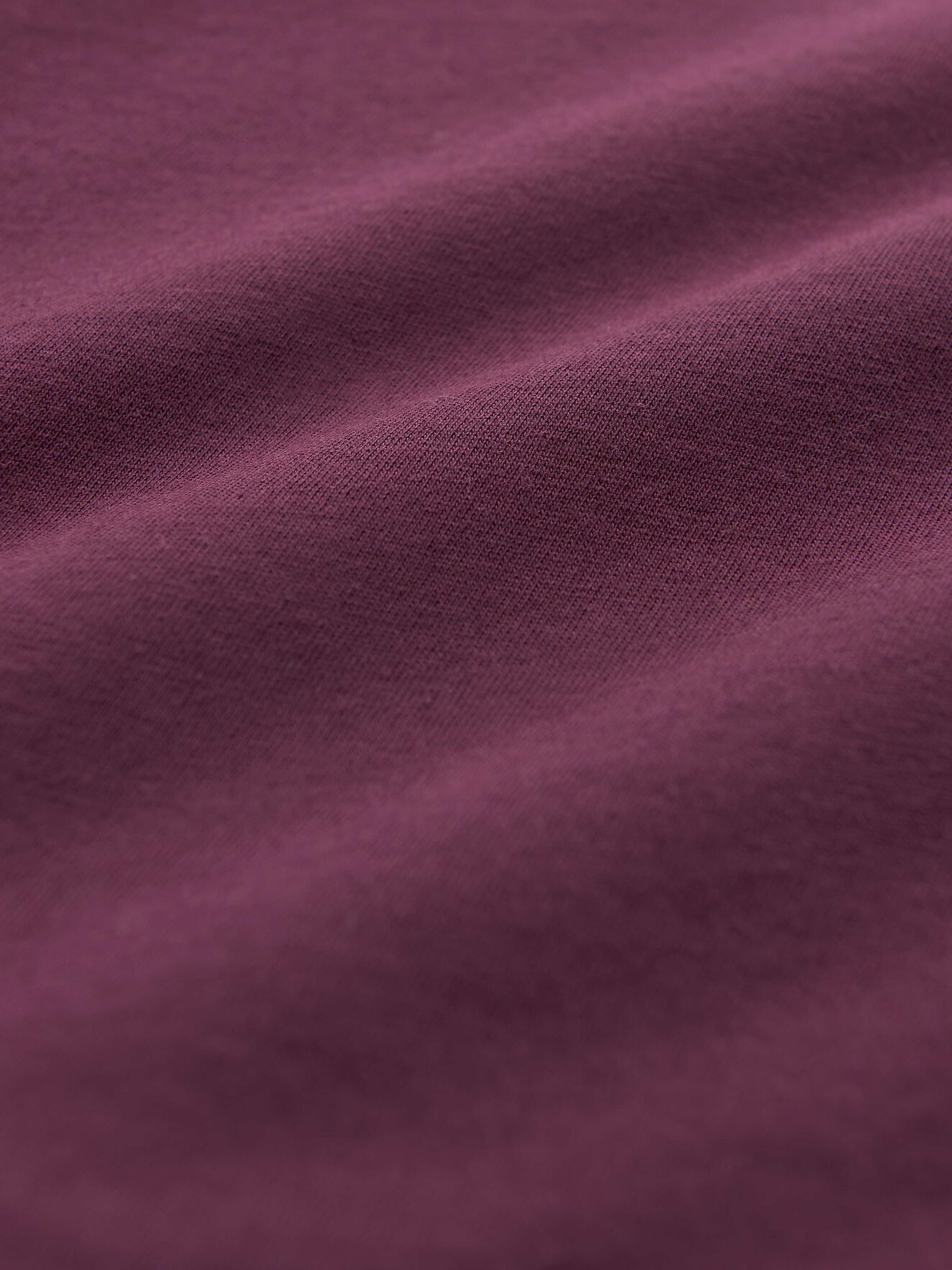 Dawn T-Shirt in Deep Ruby from Tiger of Sweden