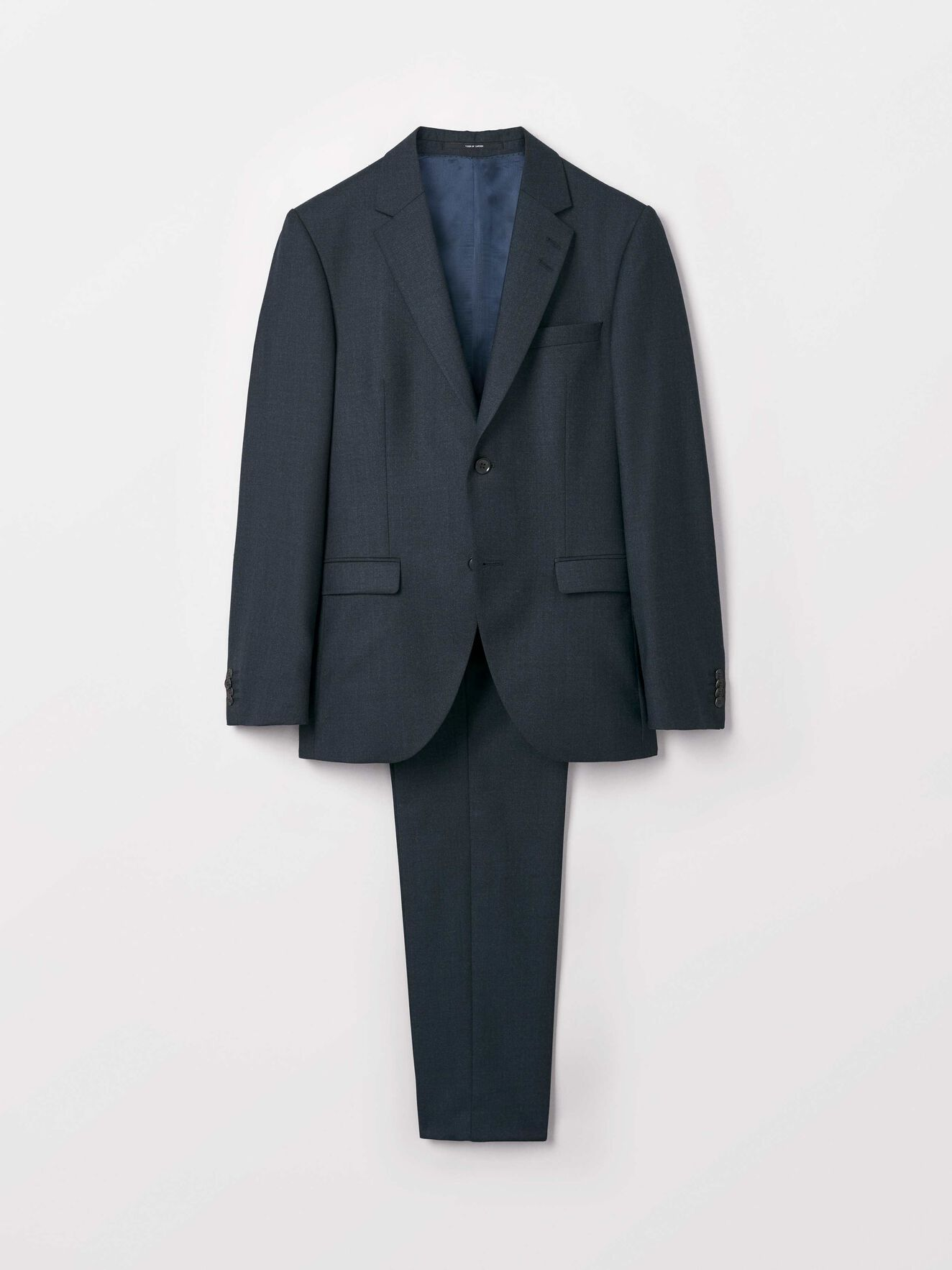 S.Jamonte Suit in Royal Blue from Tiger of Sweden