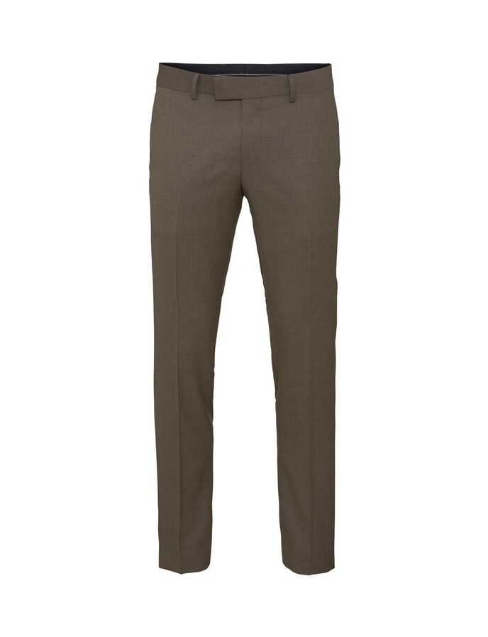 GORDON TROUSERS in Caribou from Tiger of Sweden