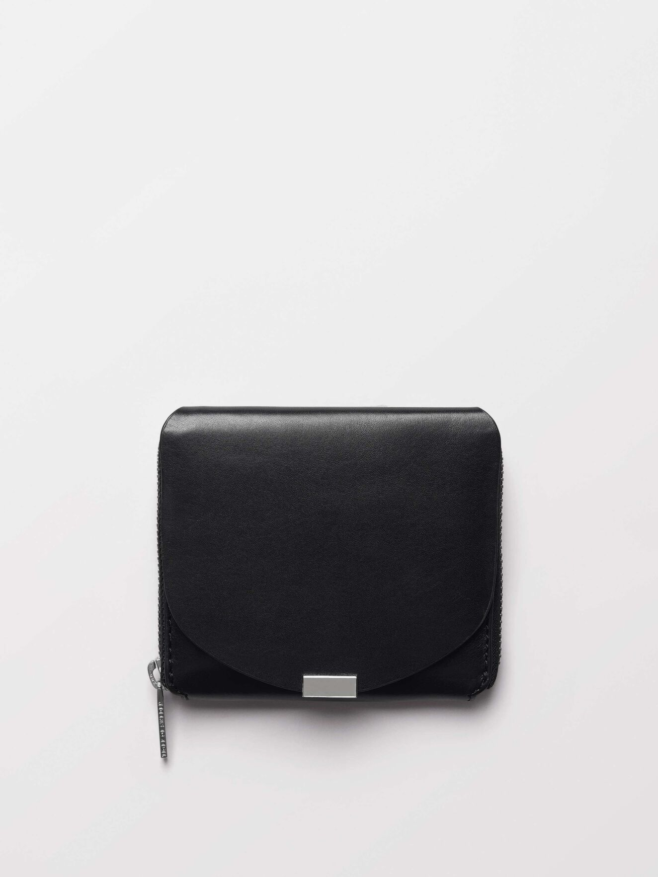 Drouaise wallet in Black from Tiger of Sweden