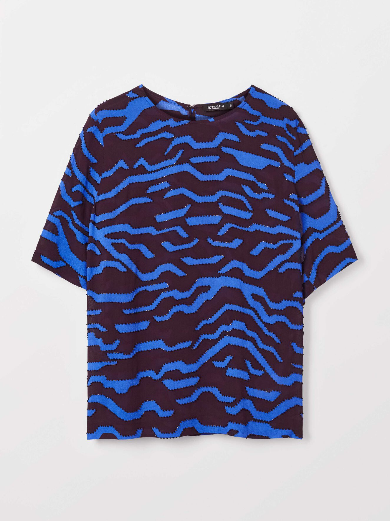 Jordsta P Top in ARTWORK from Tiger of Sweden