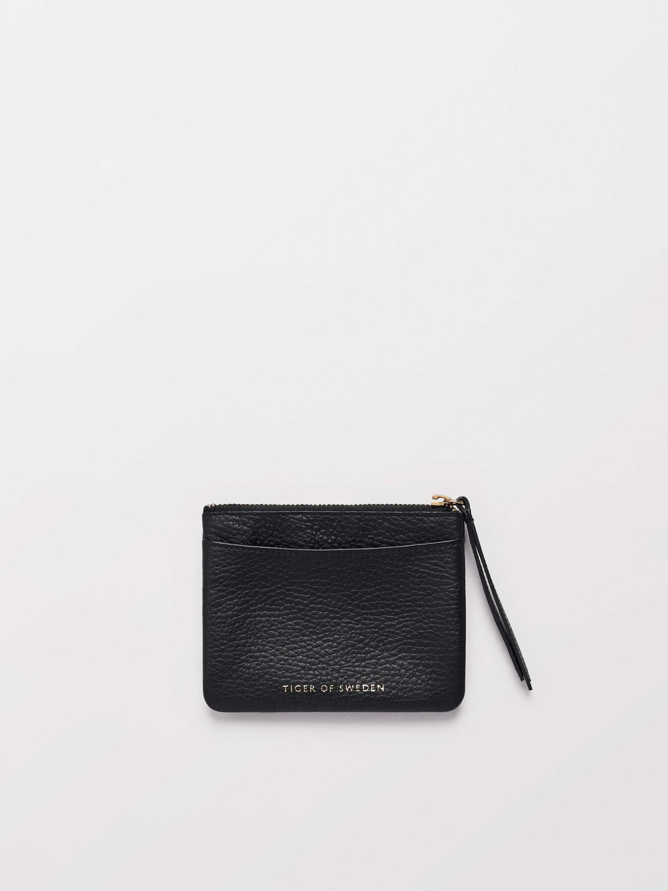 Wirra Purse in Black from Tiger of Sweden