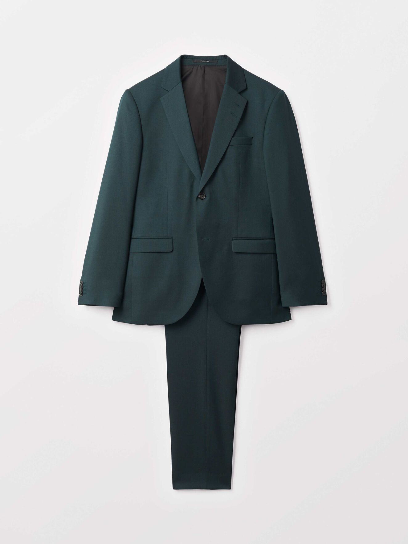 S.Jamonte Suit in Wood Green from Tiger of Sweden