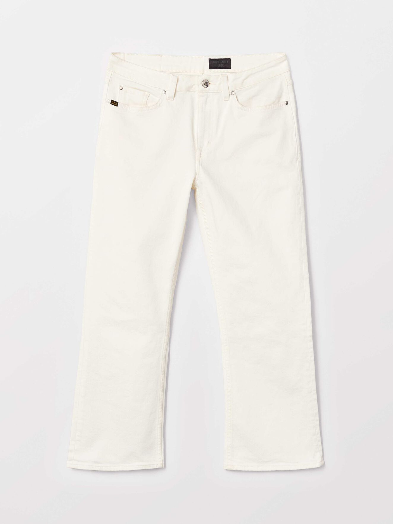 Aze Jeans in White from Tiger of Sweden