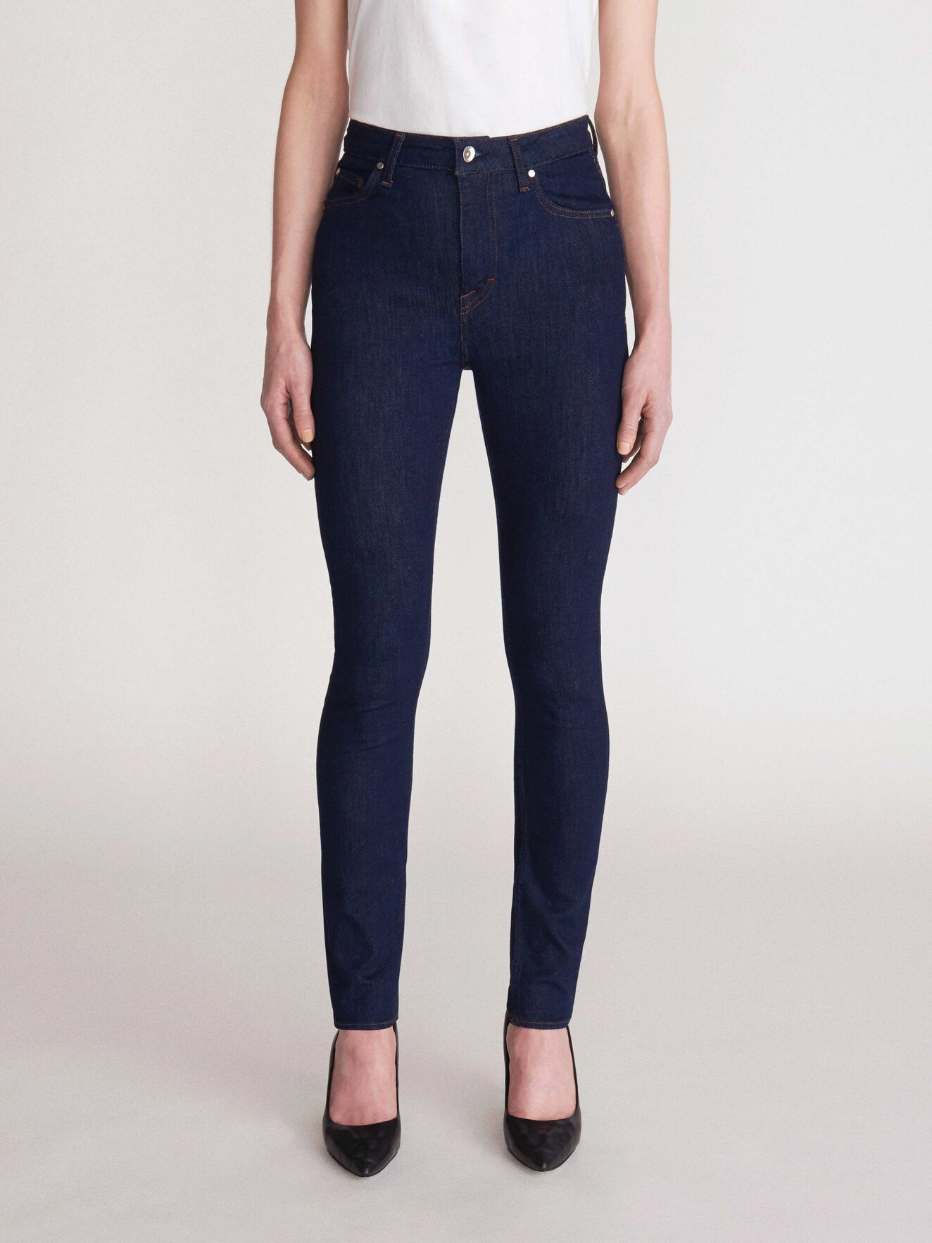 Shelly jeans in Midnight blue from Tiger of Sweden