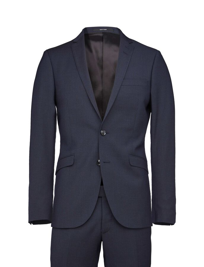 Harrie suit in Light Ink from Tiger of Sweden