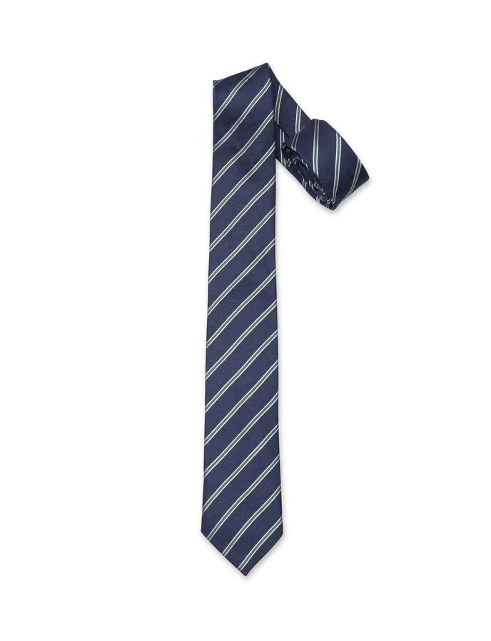 SIGGE TIE in Blue function from Tiger of Sweden