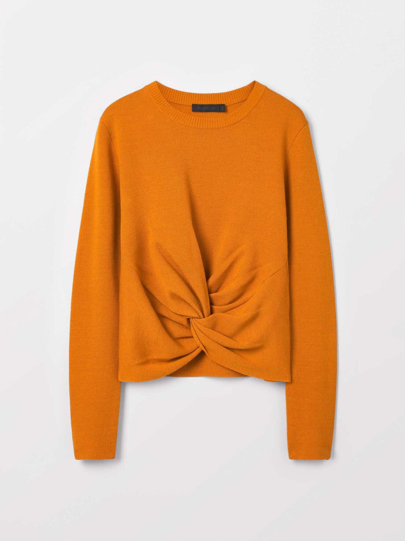 Tessie Pullover in Autumn Leaf from Tiger of Sweden
