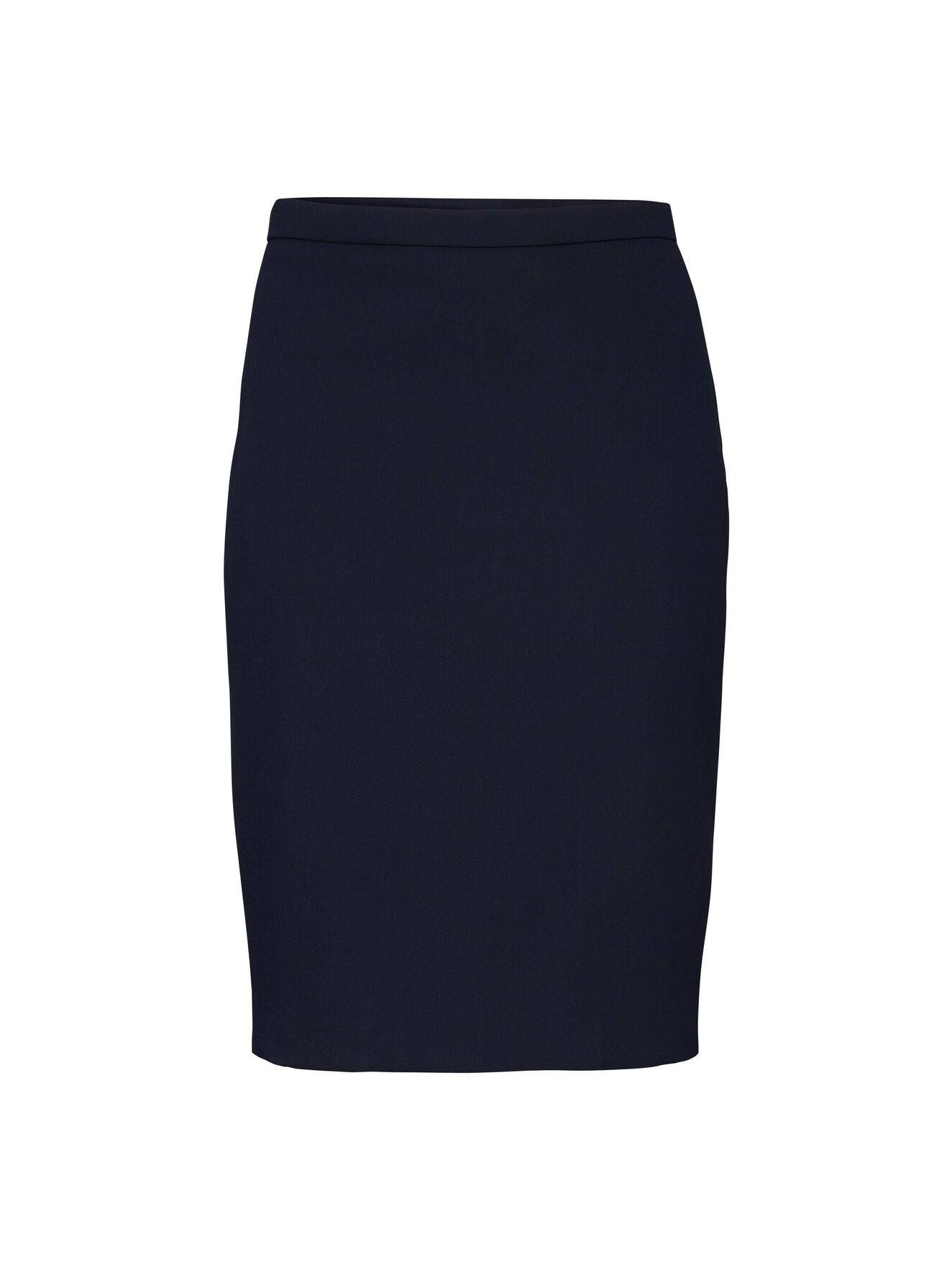 Braya skirt in Peacoat Blue from Tiger of Sweden