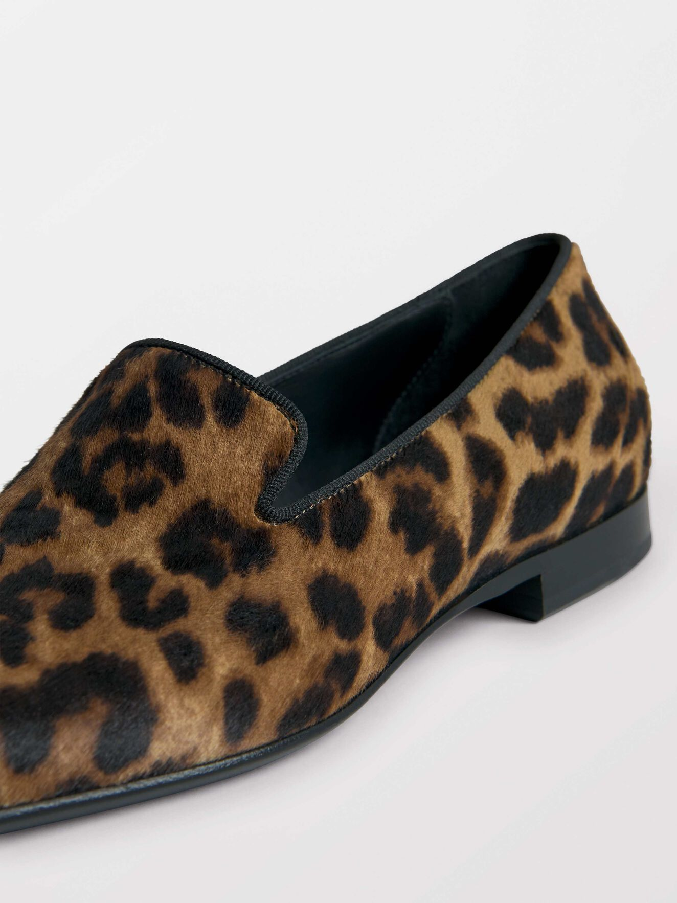 Sartor P Loafers in ARTWORK from Tiger of Sweden