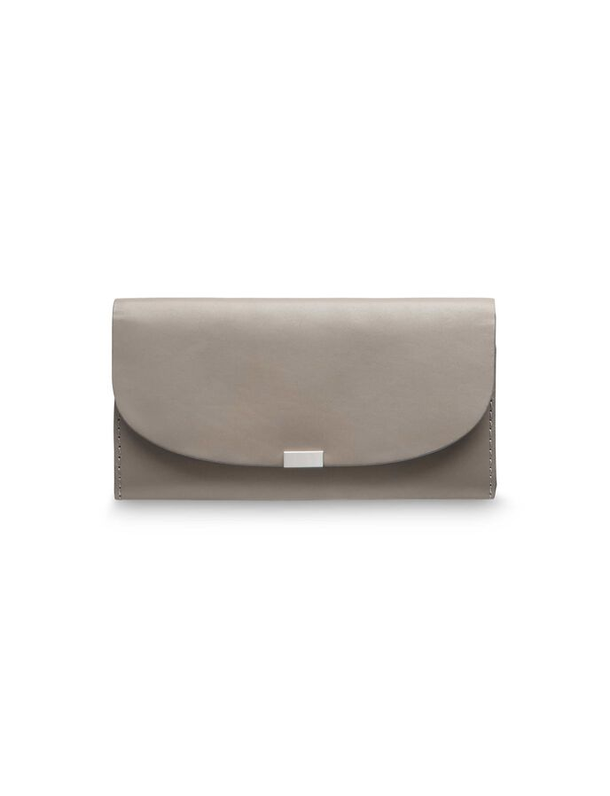RENAL WALLET in Dawn misty from Tiger of Sweden