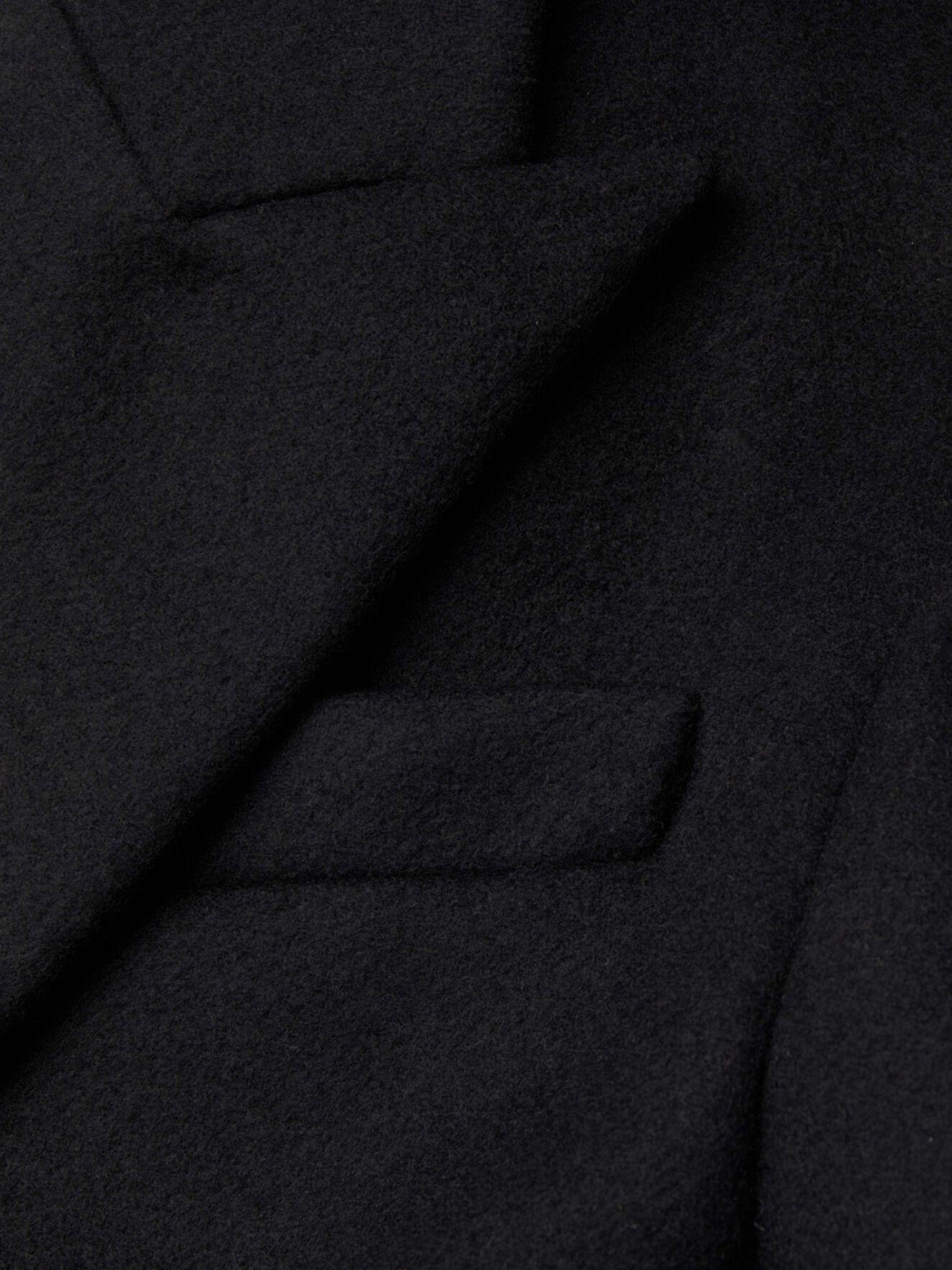 Acis Blazer in Midnight Black from Tiger of Sweden