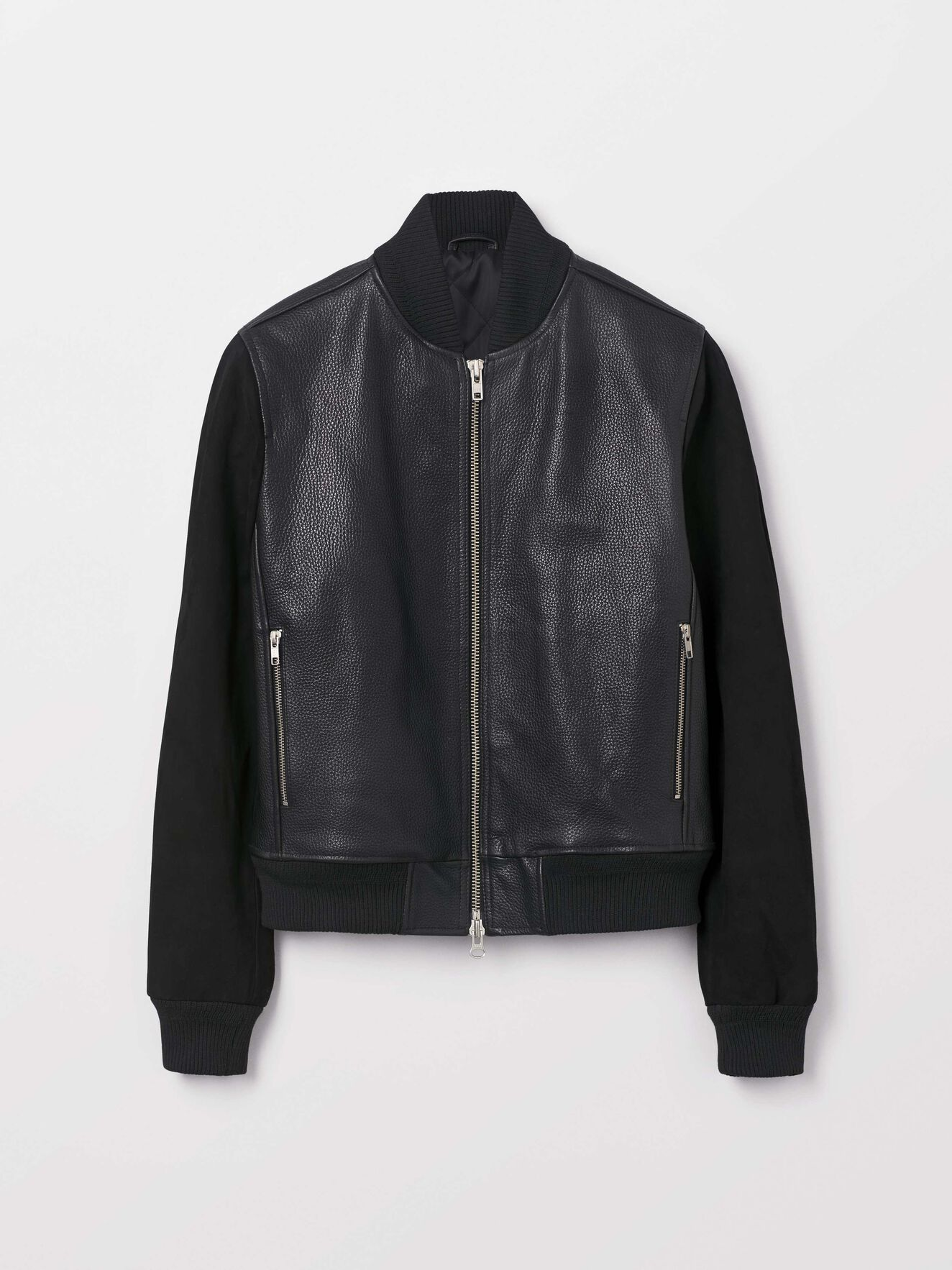 Laslar Jacket in Black from Tiger of Sweden