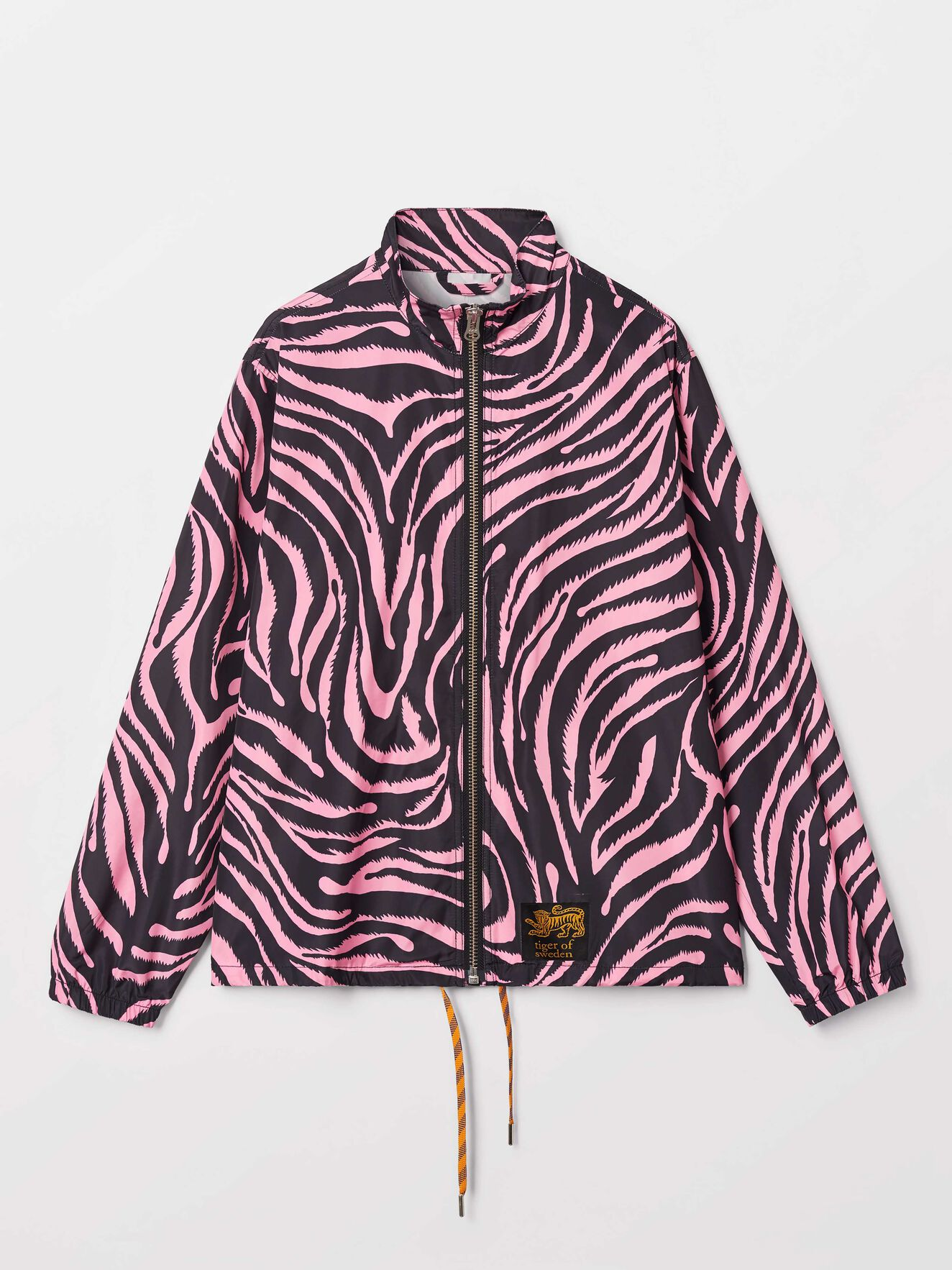 Rising Pr Jacket in Print from Tiger of Sweden