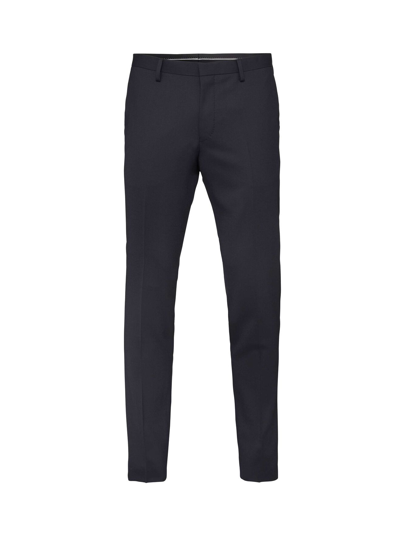 Matte trousers in Light Ink from Tiger of Sweden