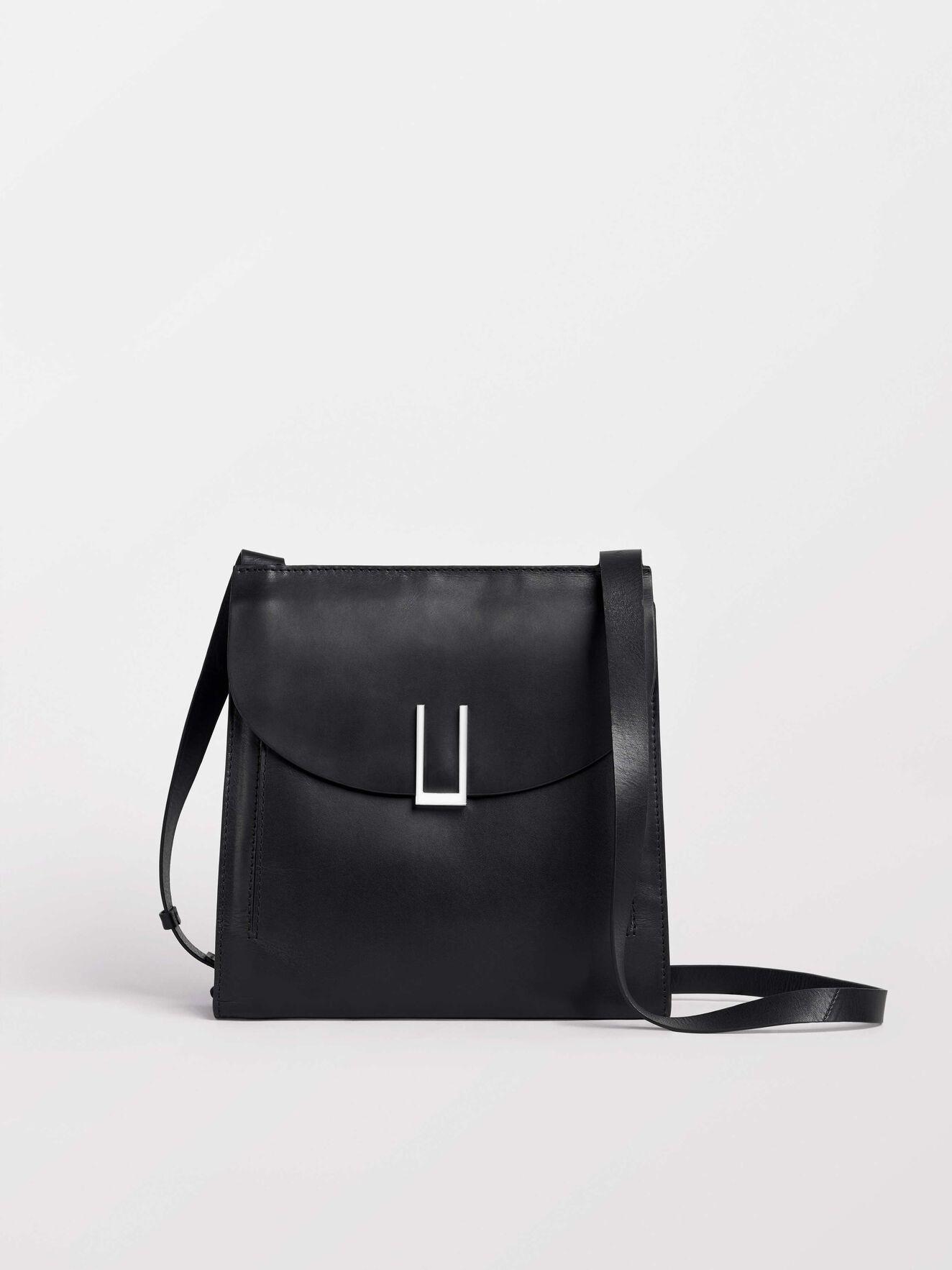 ... Barron Crossbody Bag in Black from Tiger of Sweden ... 705a77cc9b