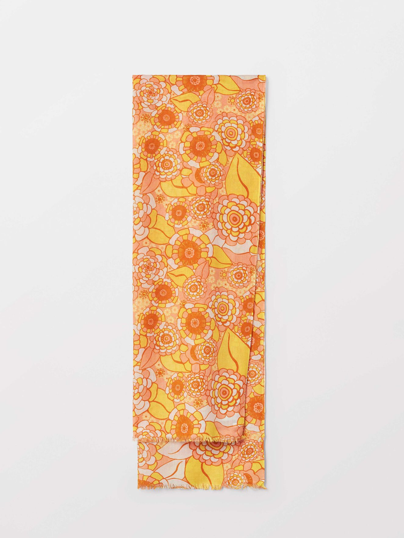 Sadella Scarf in Print from Tiger of Sweden