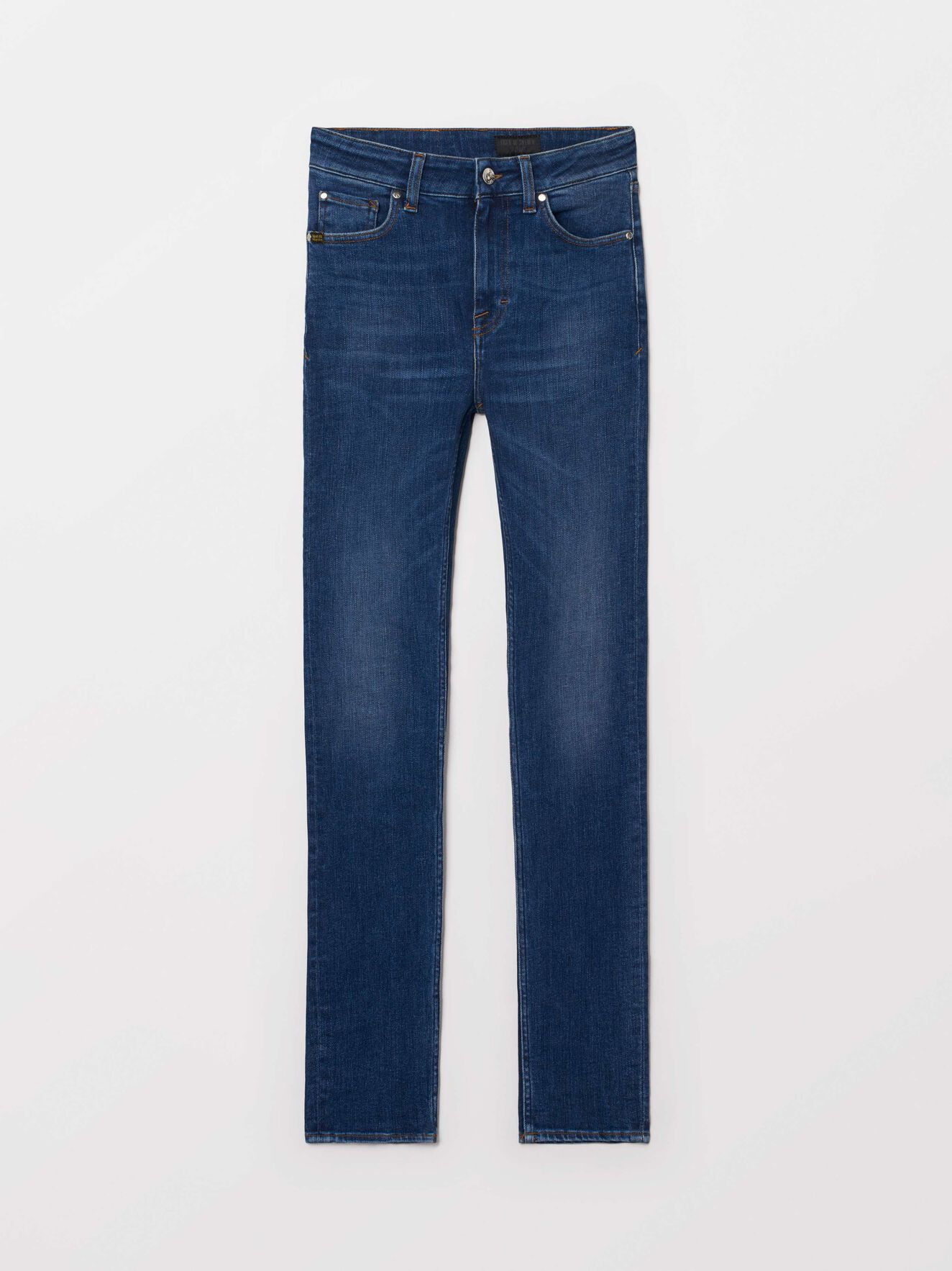Shelly Jeans in Medium Blue from Tiger of Sweden