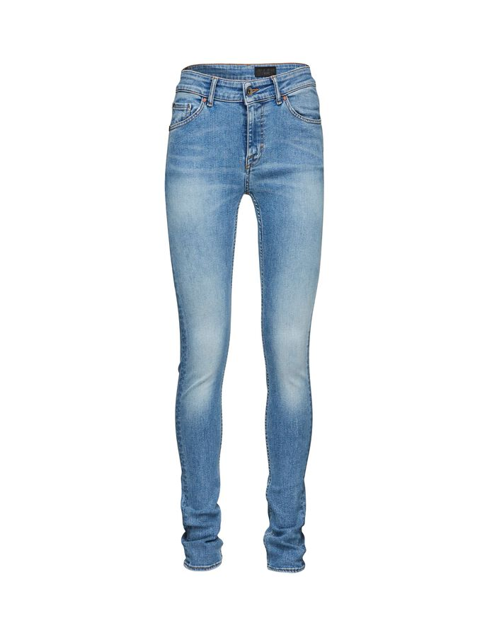 SLIGHT JEANS in Light blue from Tiger of Sweden