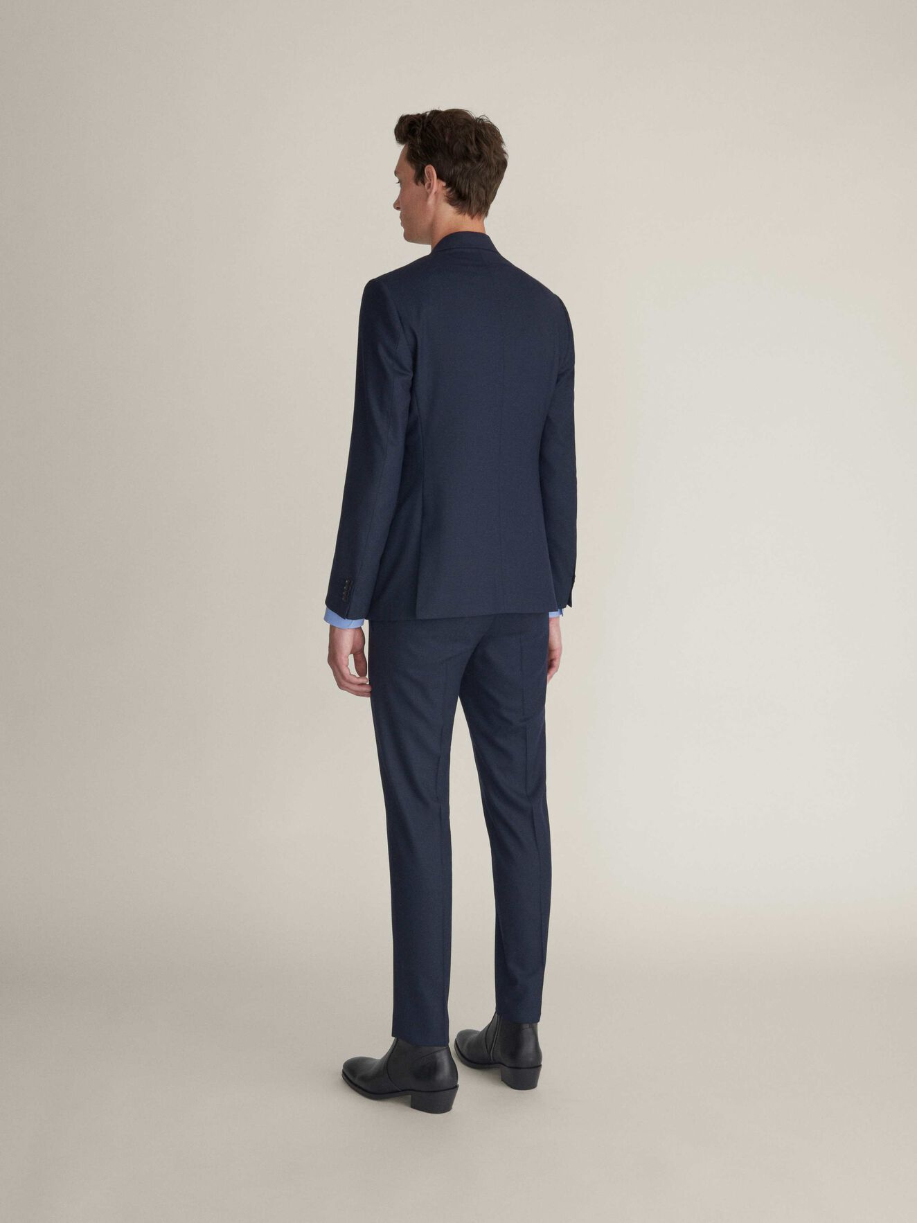 Tordon Trousers in Outer Blue from Tiger of Sweden