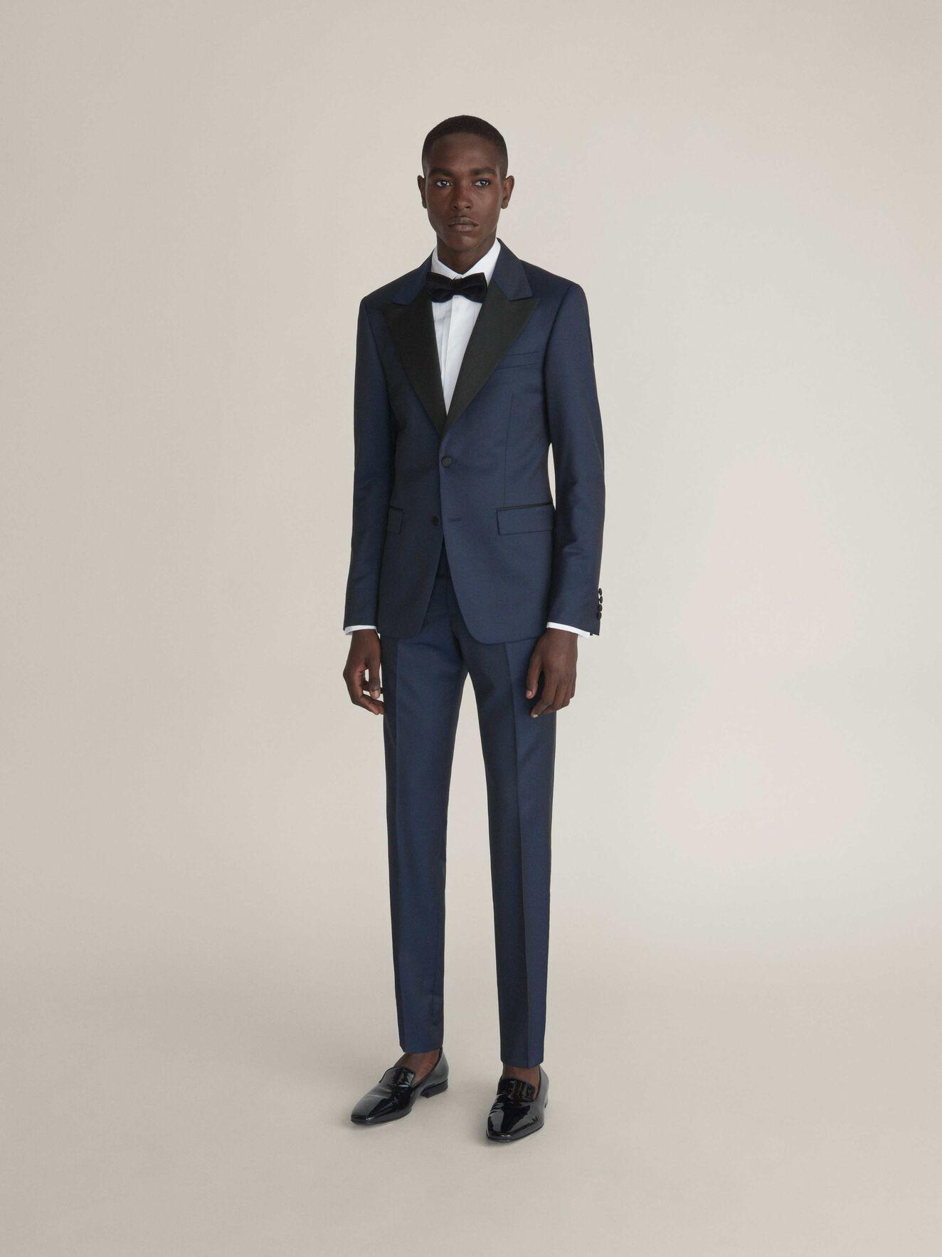 Tuxedos - Tiger of Sweden Official Online Shop 77047b4301895