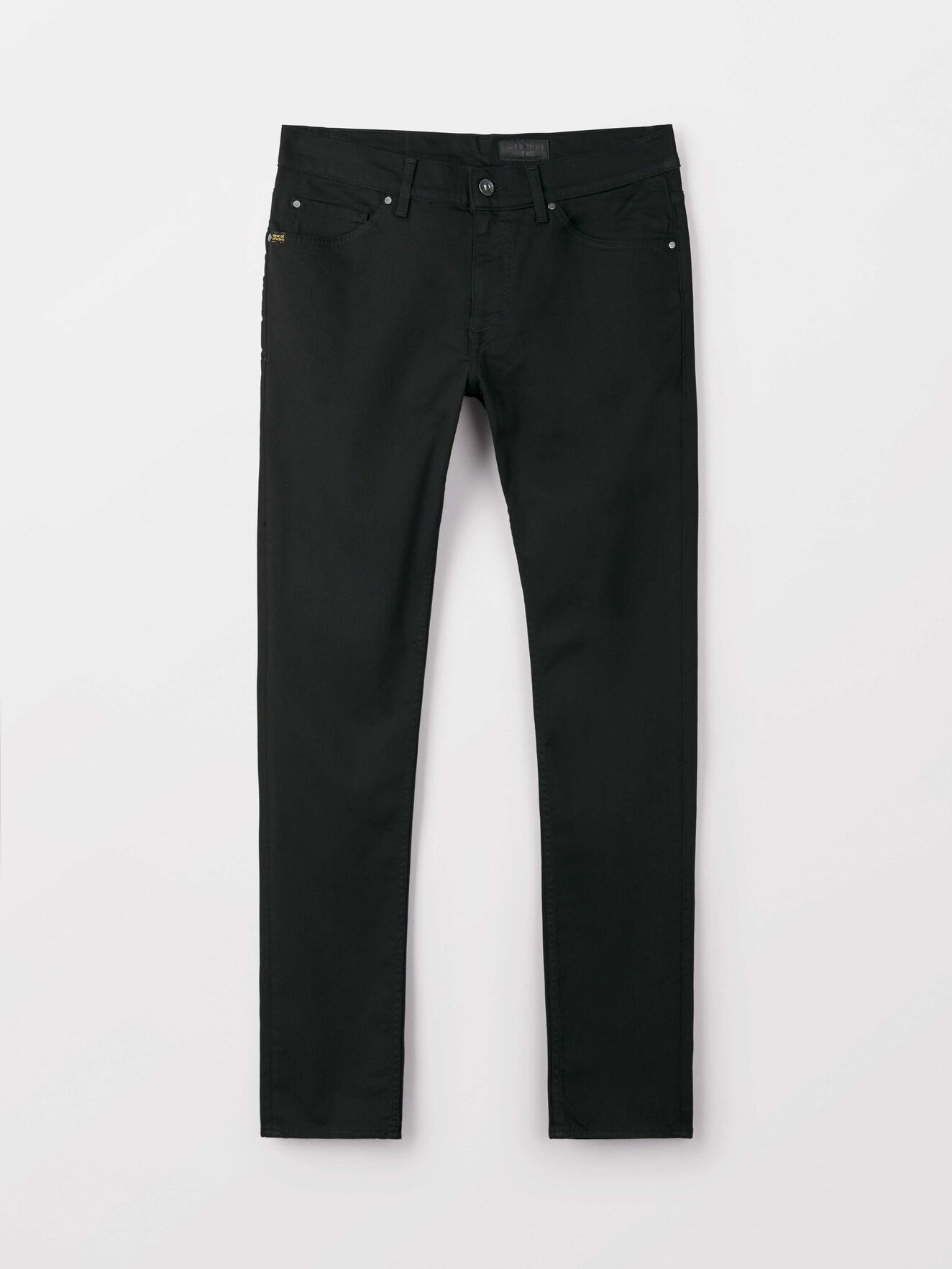 Evolve Jeans in Black from Tiger of Sweden