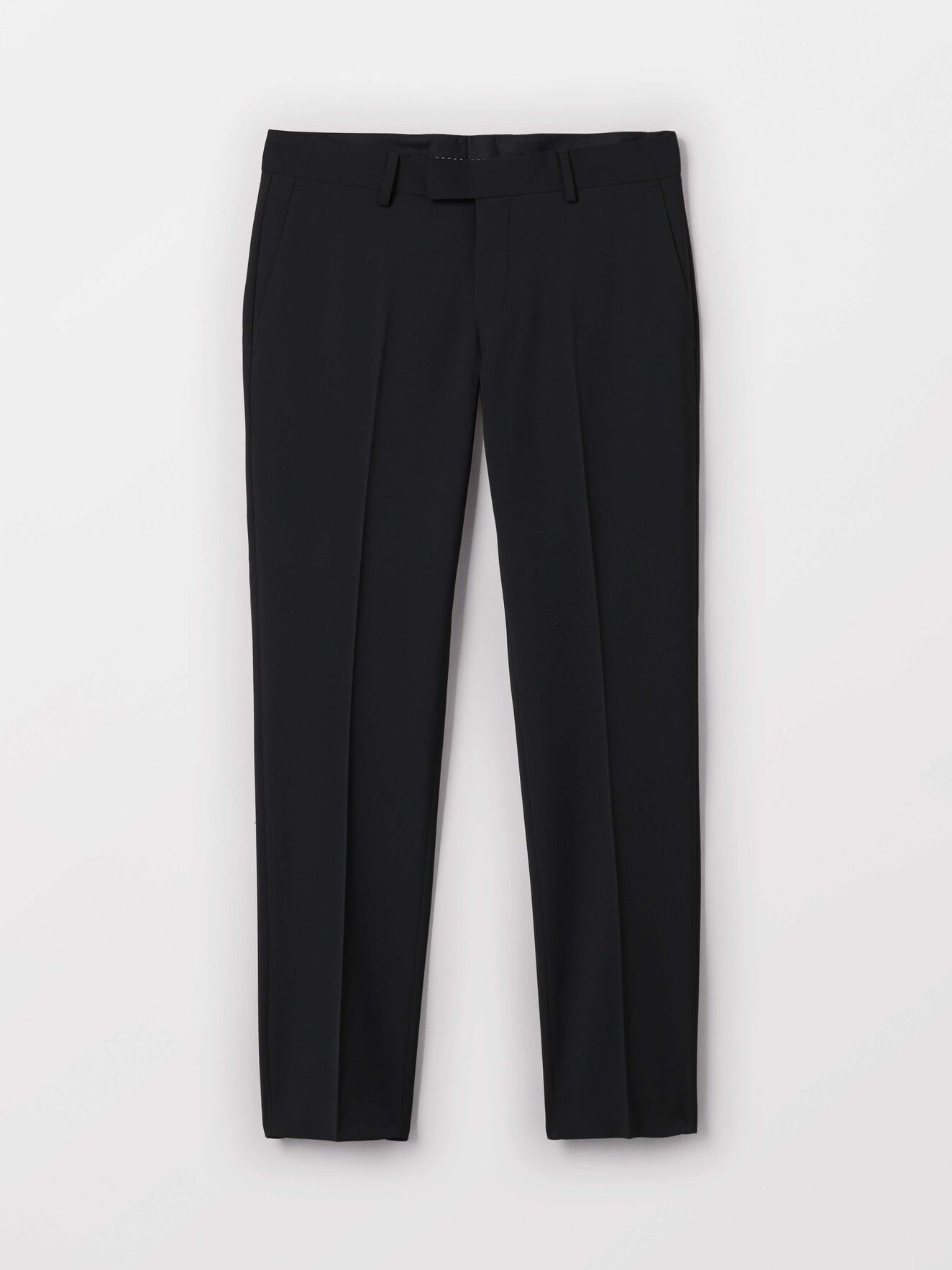 Tordon Trousers in Black from Tiger of Sweden