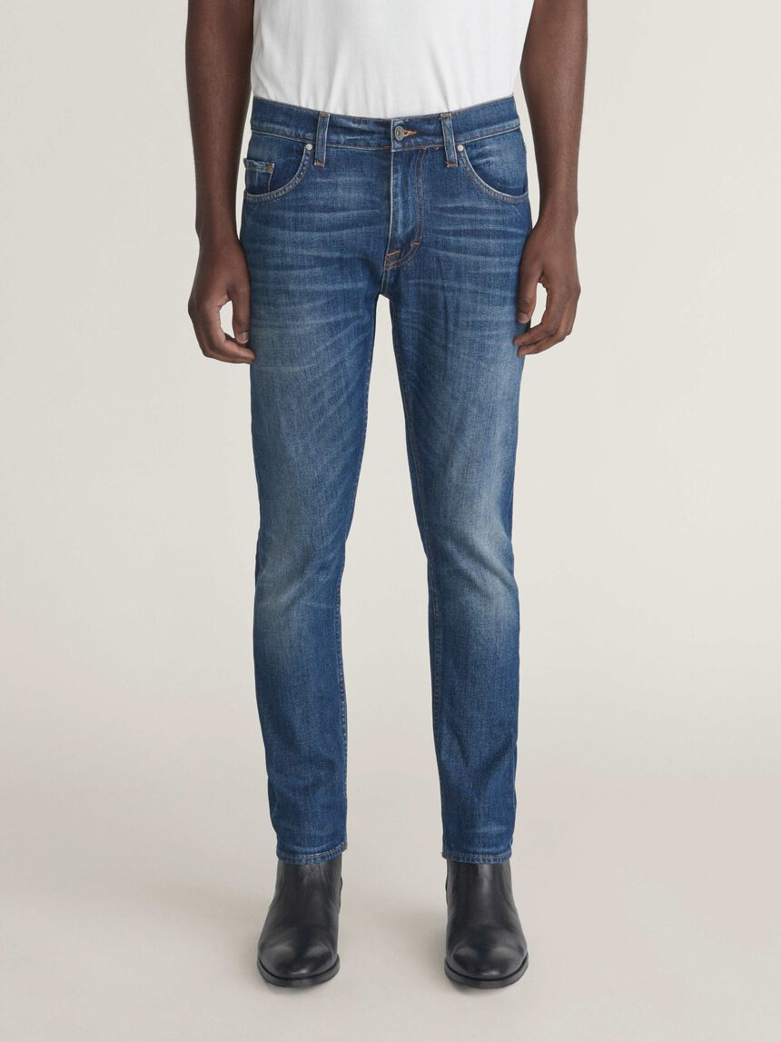 Pistolero jeans  in Light blue from Tiger of Sweden