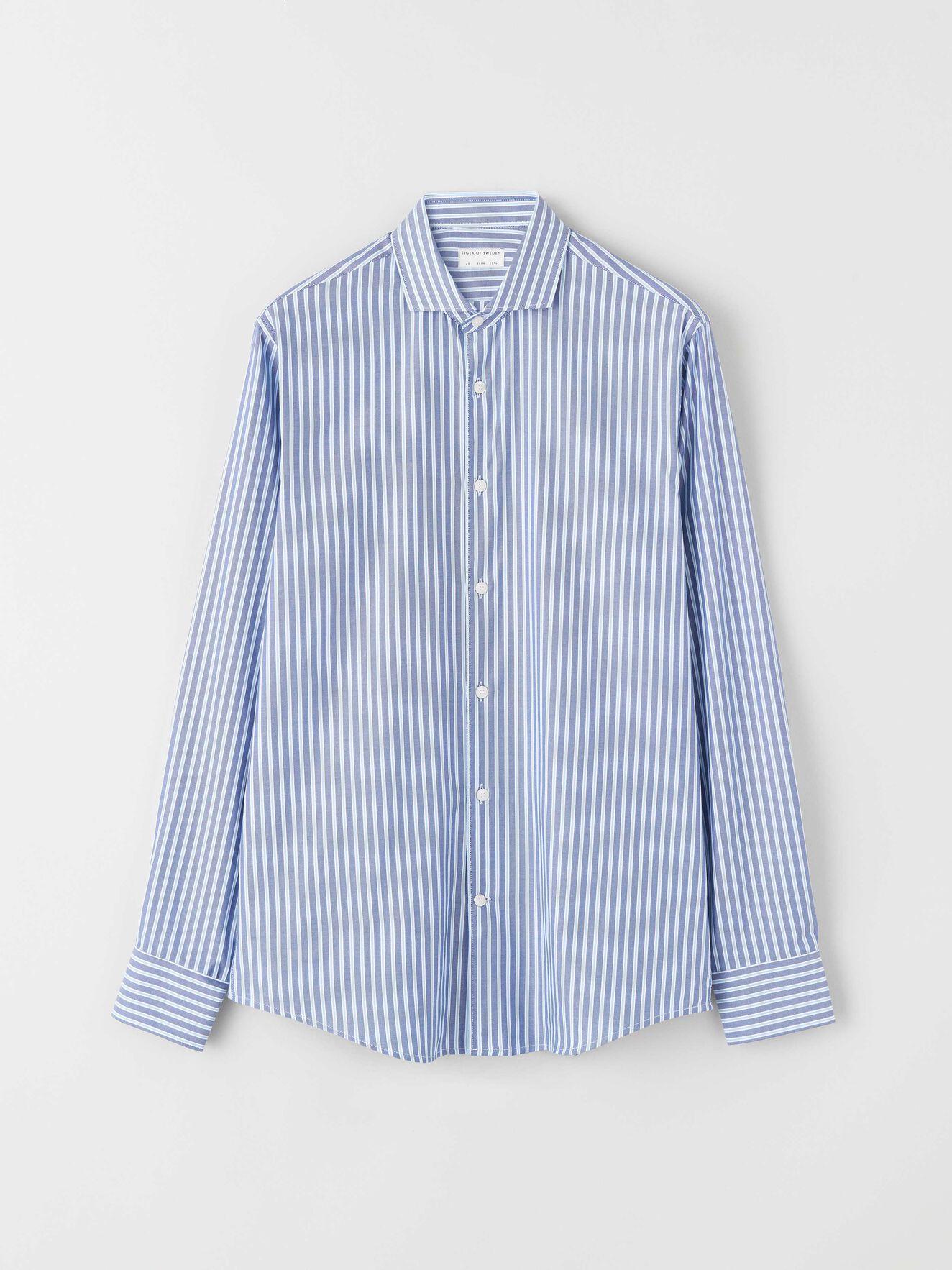 6880760d Skjortor - se alla kort- och långärmade skjortor online på Tiger of ...