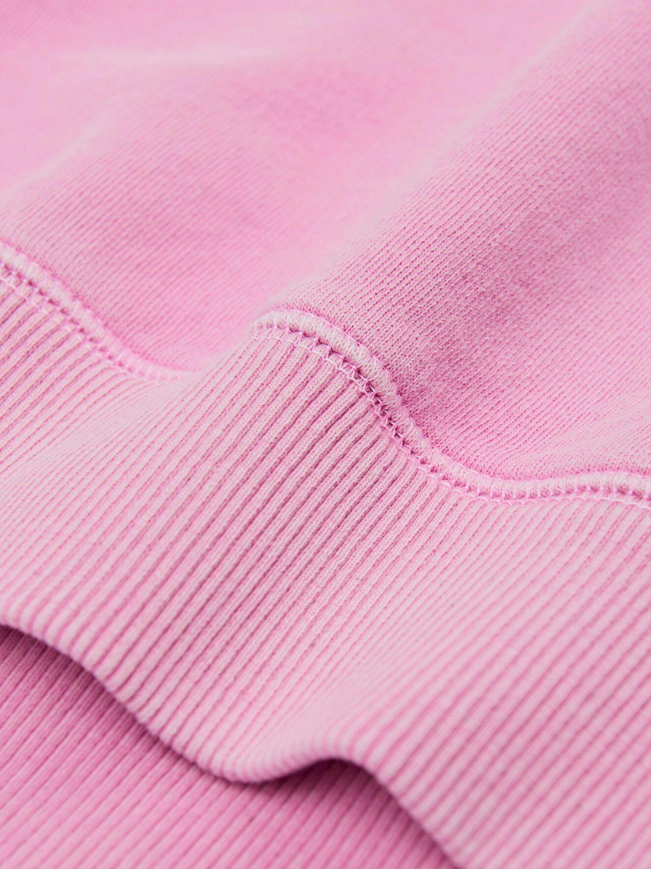 Obscura Pr Sweatshirt in Pink from Tiger of Sweden