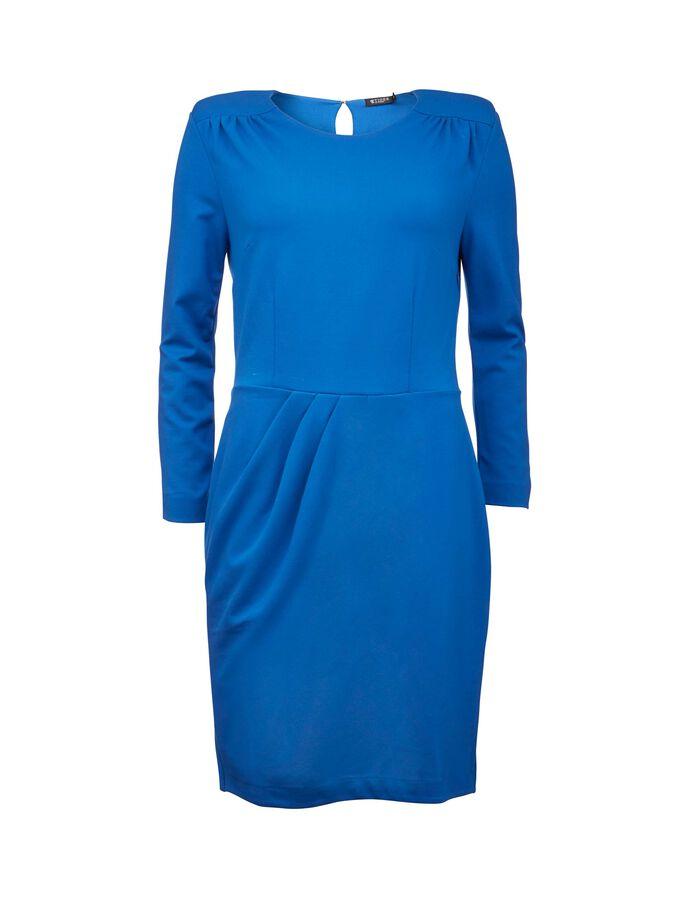 ARMIDA  DRESS in Olympian Blue from Tiger of Sweden