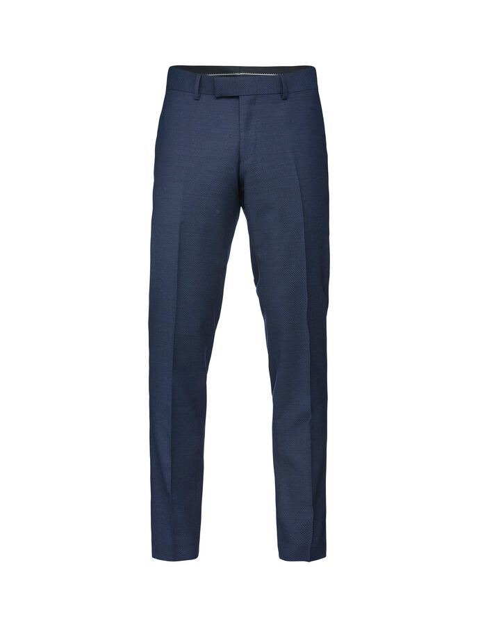 Gordon trousers in Royal Blue from Tiger of Sweden