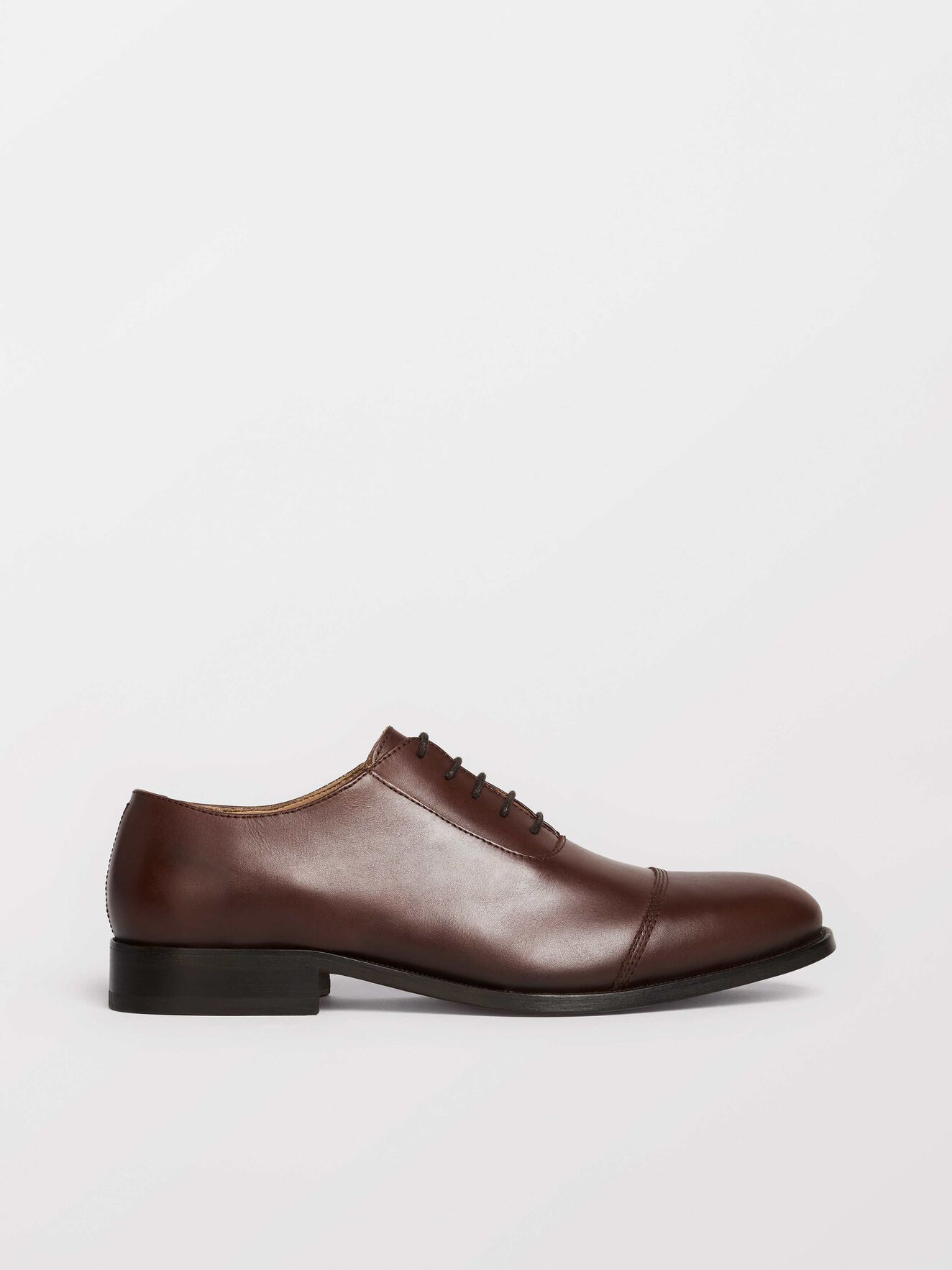 Lundh Schuh in Cognac from Tiger of Sweden